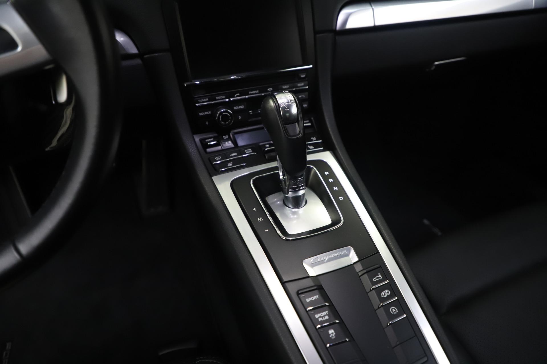 Used 2015 Porsche Cayman S For Sale In Westport, CT 3586_p27