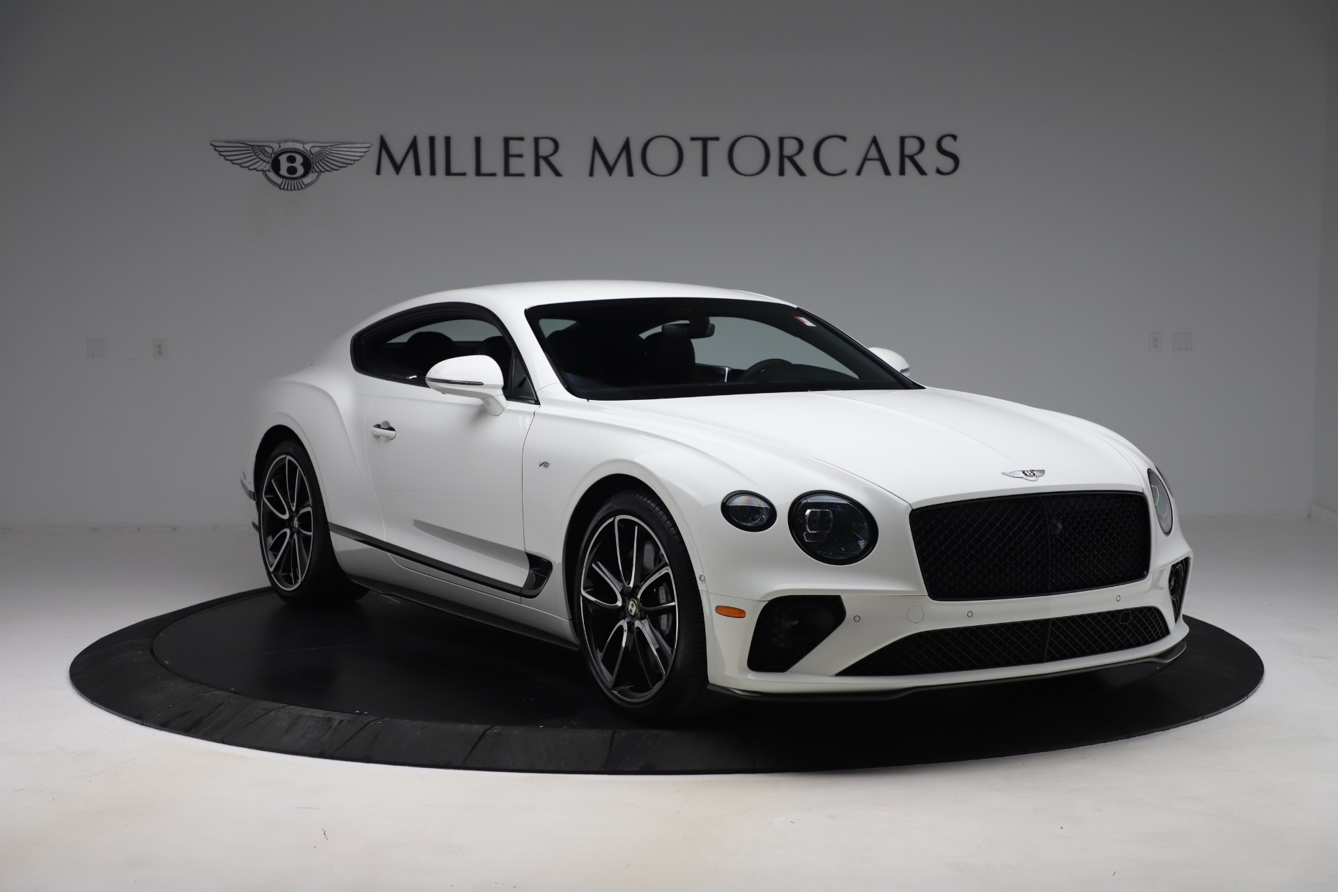 New 2020 Bentley Continental GT V8 For Sale In Westport, CT 3590_p13