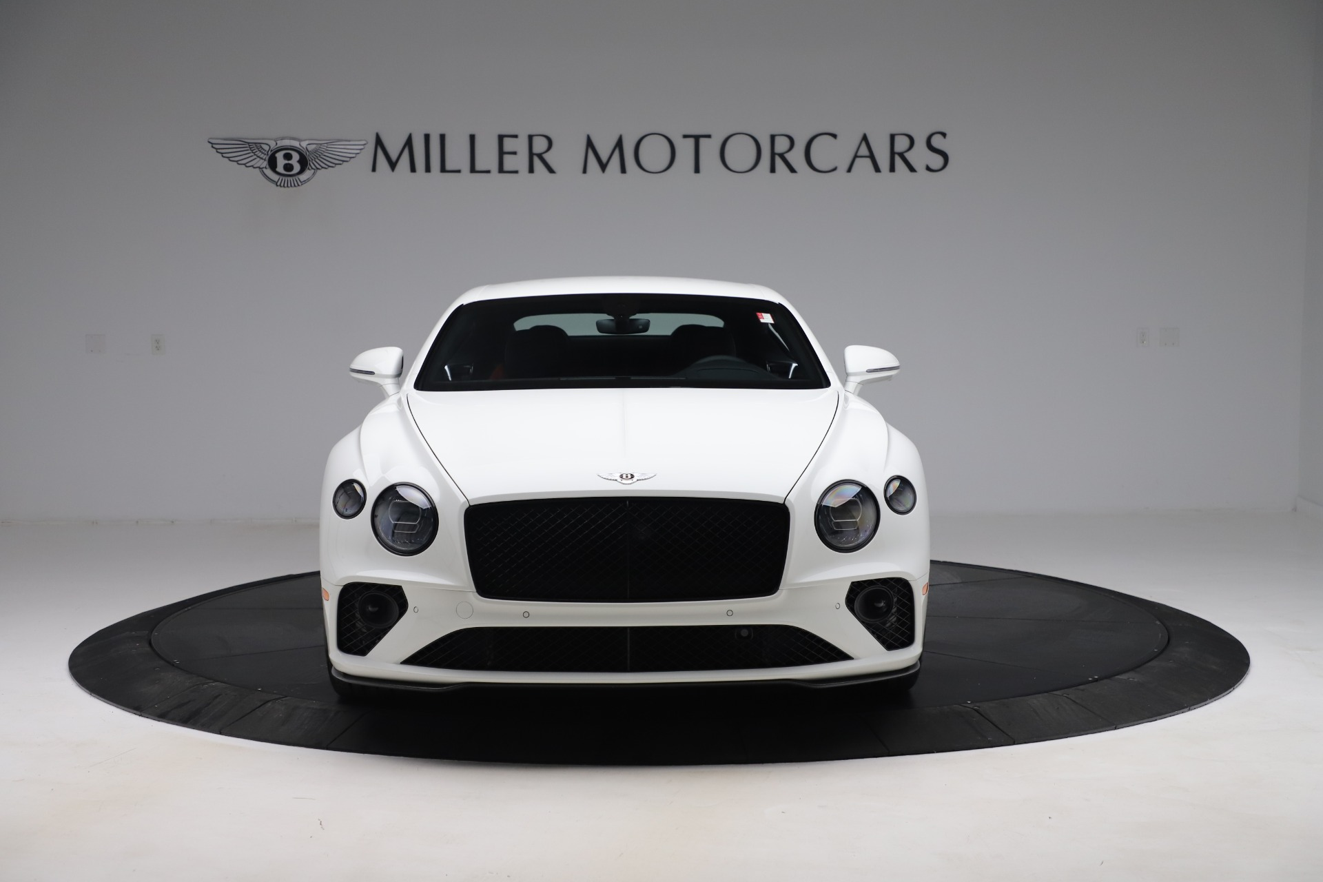 New 2020 Bentley Continental GT V8 For Sale In Westport, CT 3590_p2