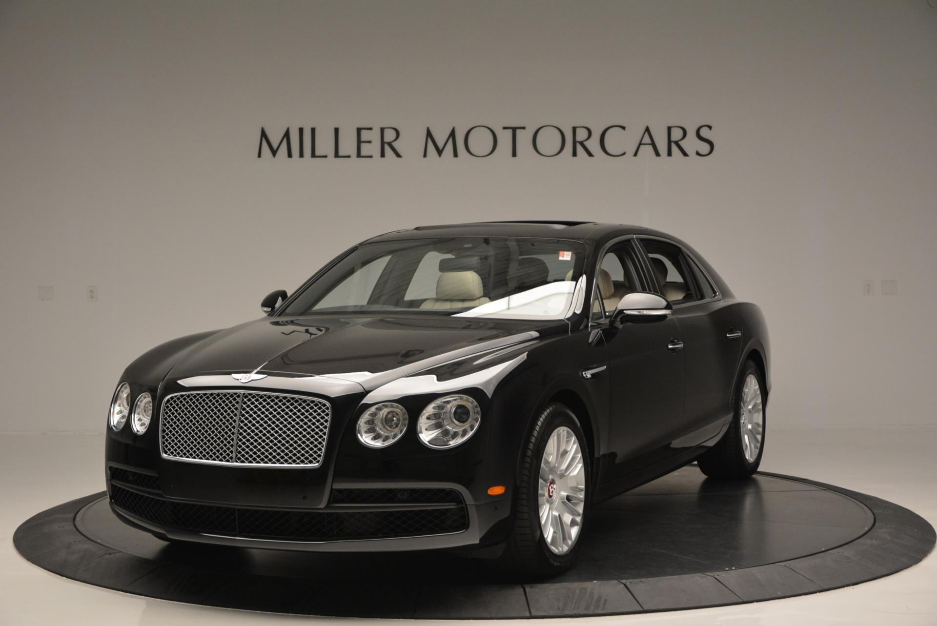 Used 2016 Bentley Flying Spur V8  For Sale In Westport, CT
