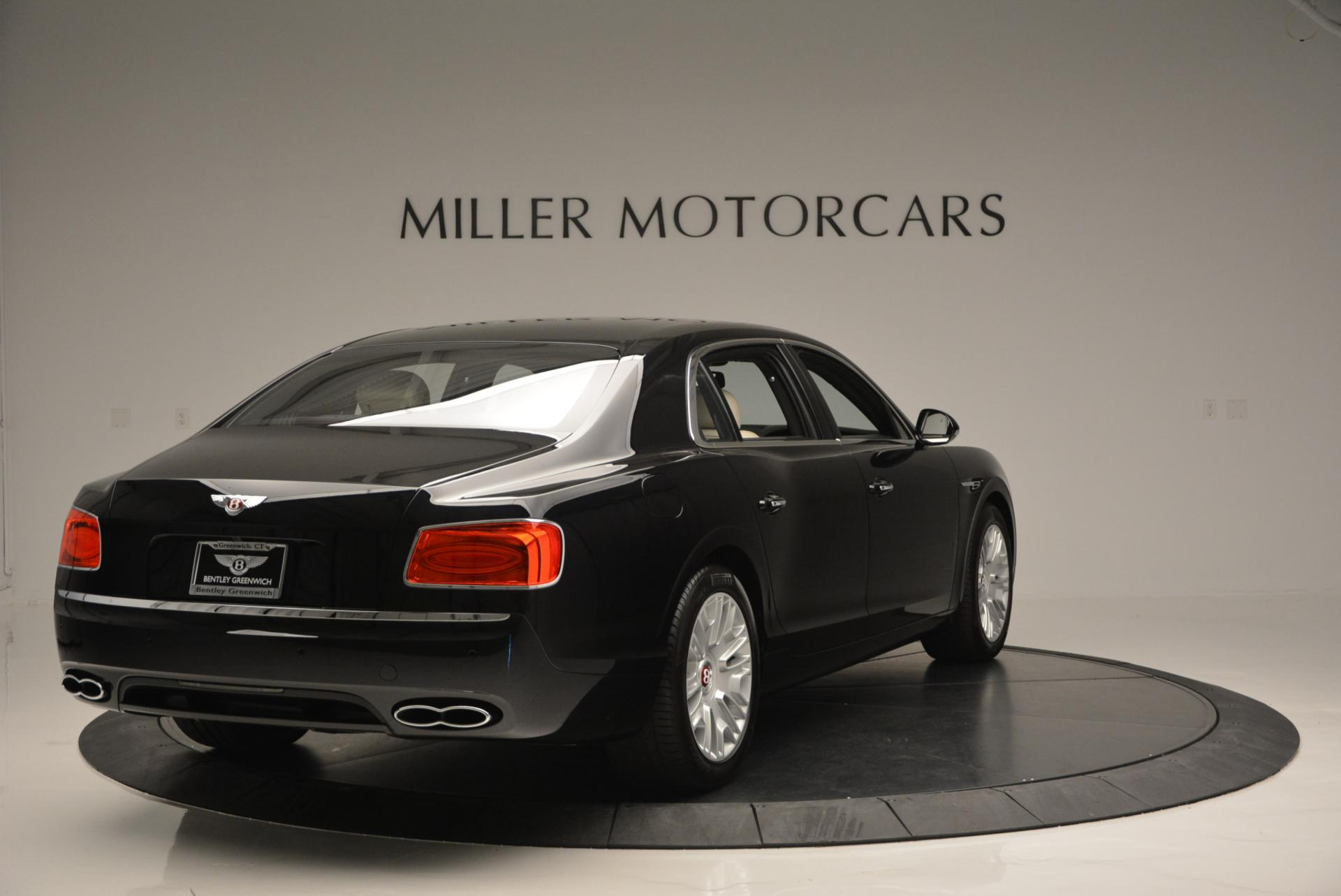 Used 2016 Bentley Flying Spur V8  For Sale In Westport, CT 36_p7