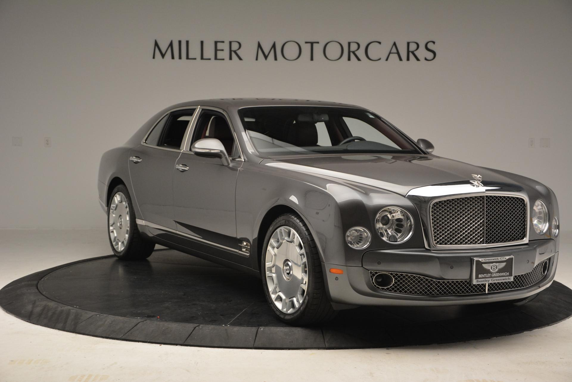Used 2011 Bentley Mulsanne  For Sale In Westport, CT 38_p12