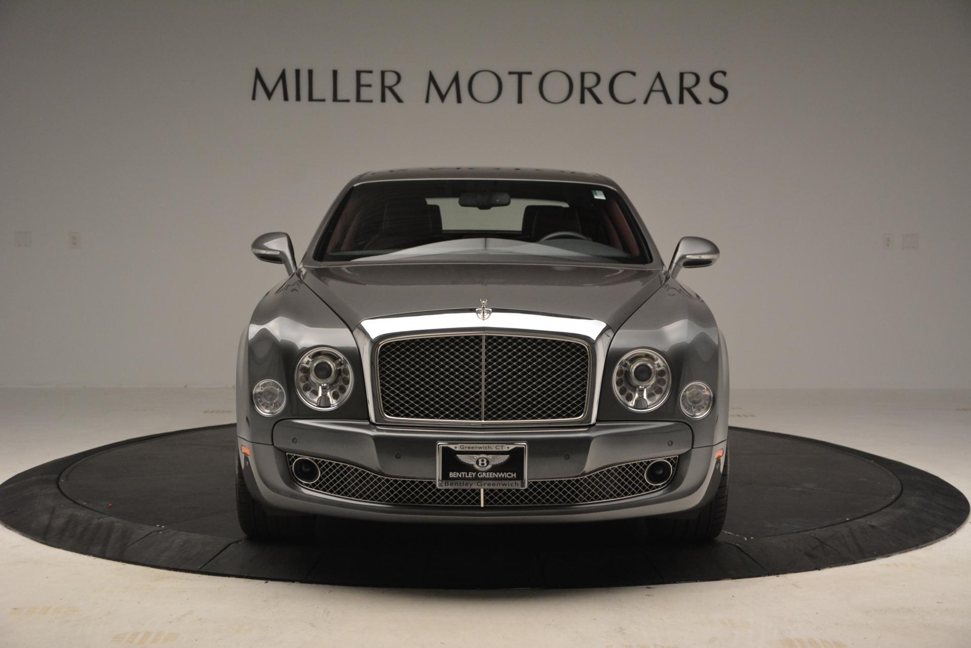 Used 2011 Bentley Mulsanne  For Sale In Westport, CT 38_p13