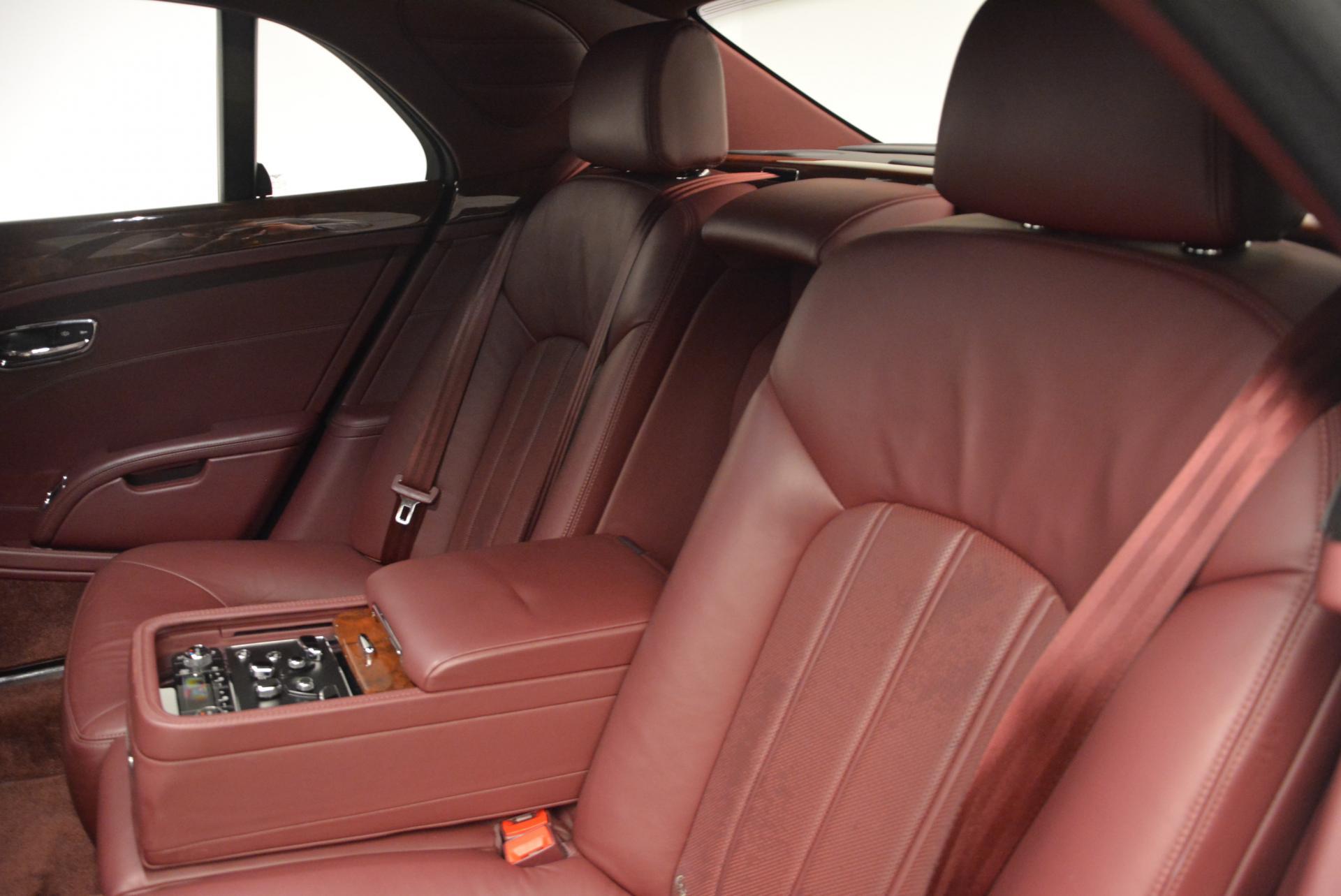 Used 2011 Bentley Mulsanne  For Sale In Westport, CT 38_p19