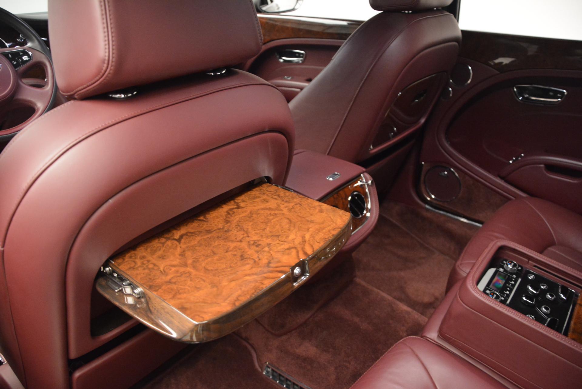 Used 2011 Bentley Mulsanne  For Sale In Westport, CT 38_p20