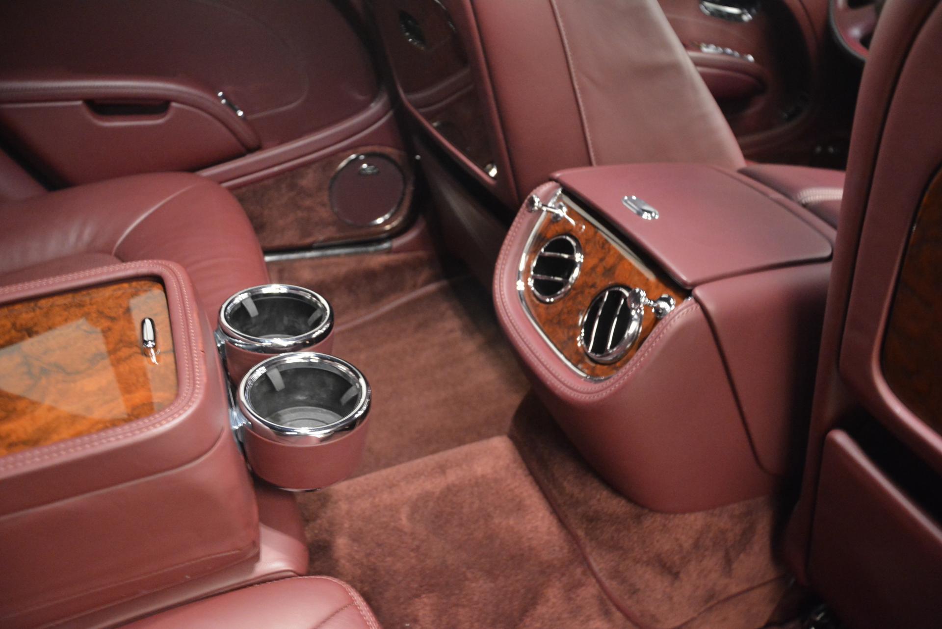 Used 2011 Bentley Mulsanne  For Sale In Westport, CT 38_p27
