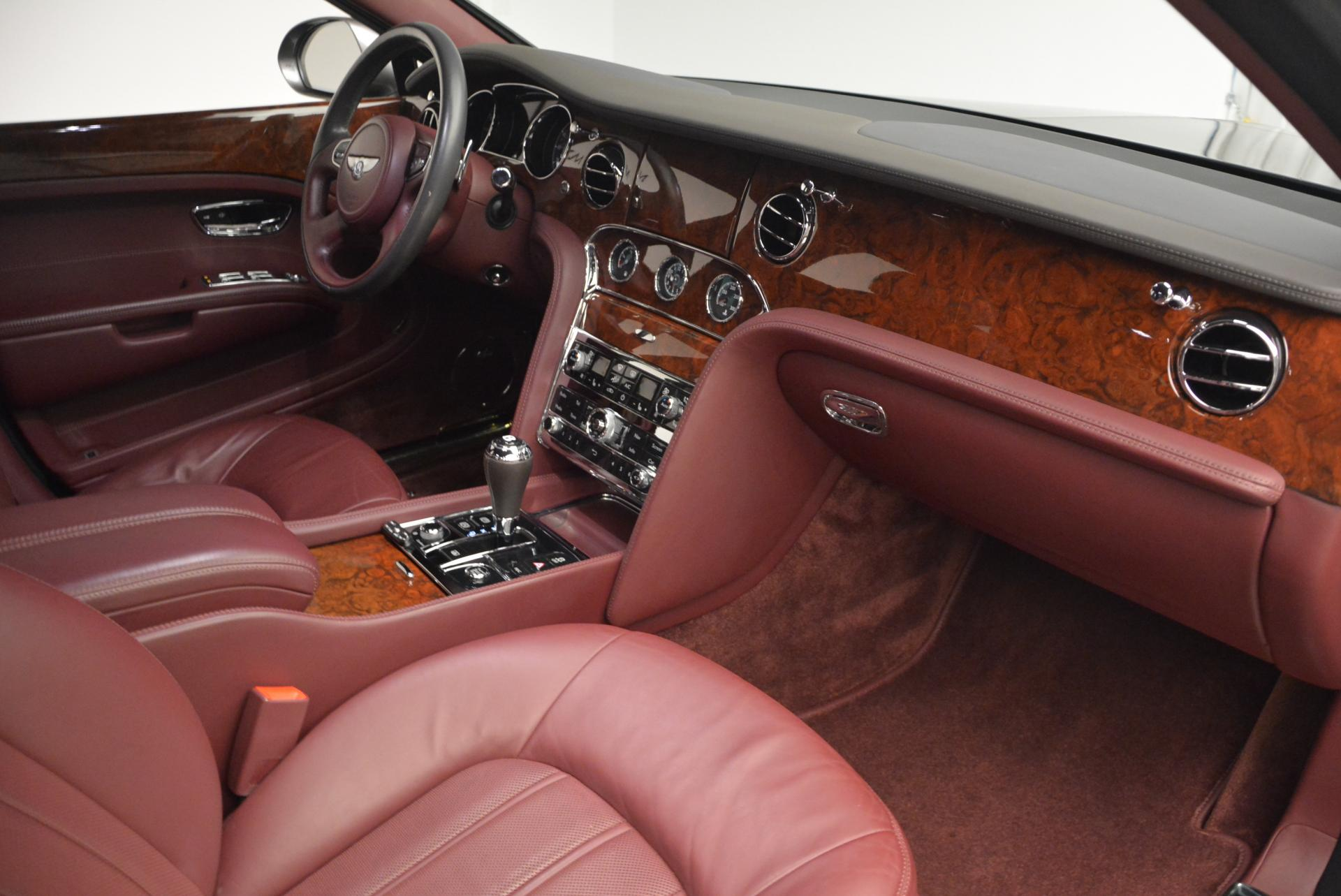Used 2011 Bentley Mulsanne  For Sale In Westport, CT 38_p29