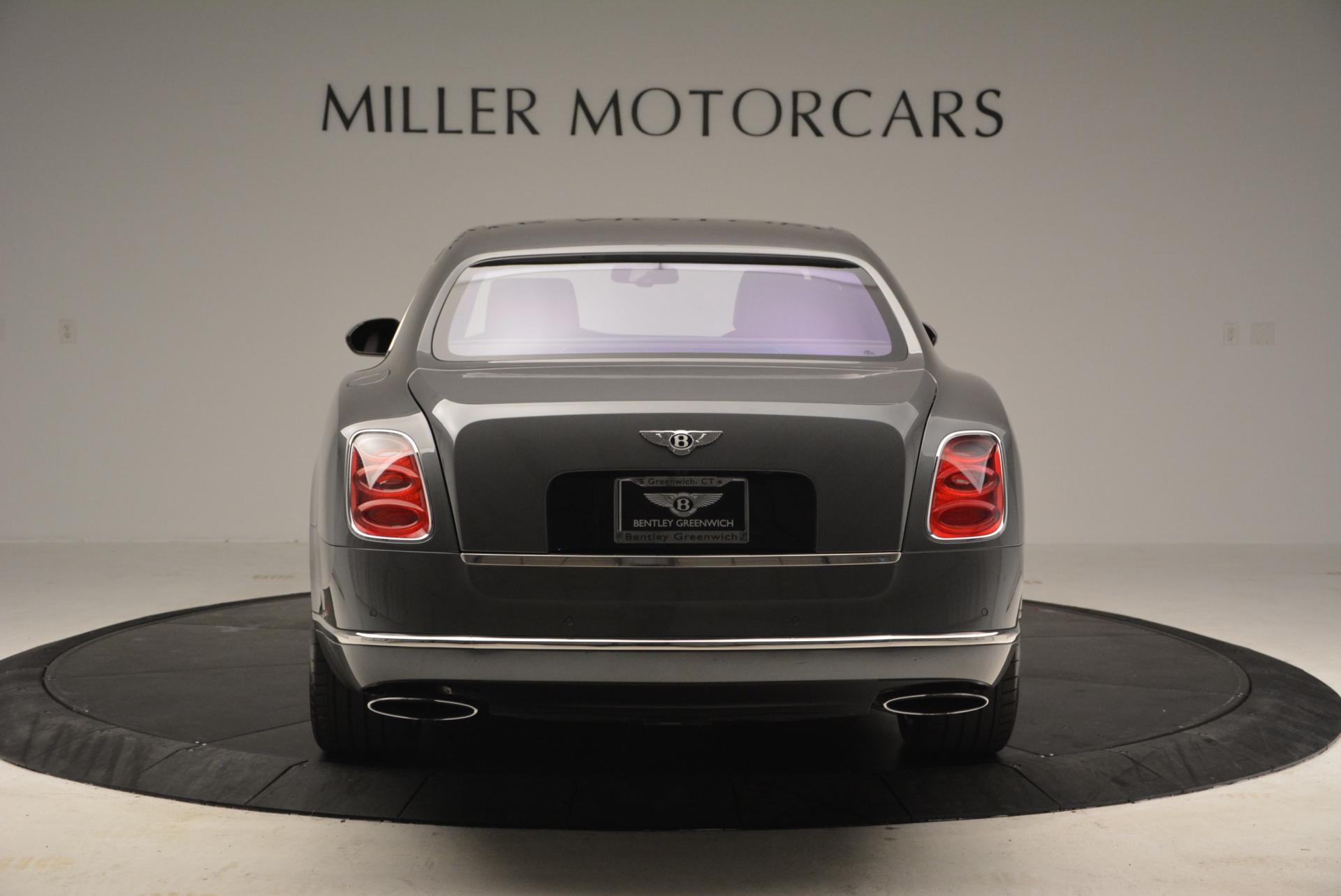 Used 2011 Bentley Mulsanne  For Sale In Westport, CT 38_p6