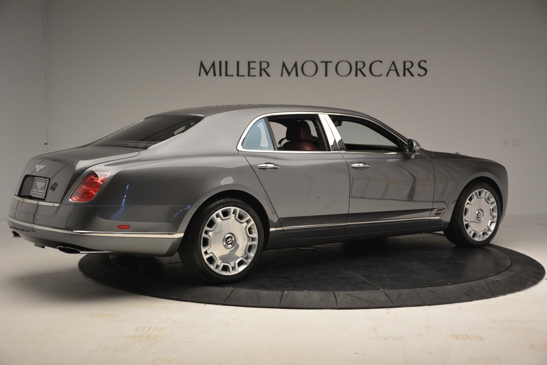 Used 2011 Bentley Mulsanne  For Sale In Westport, CT 38_p8