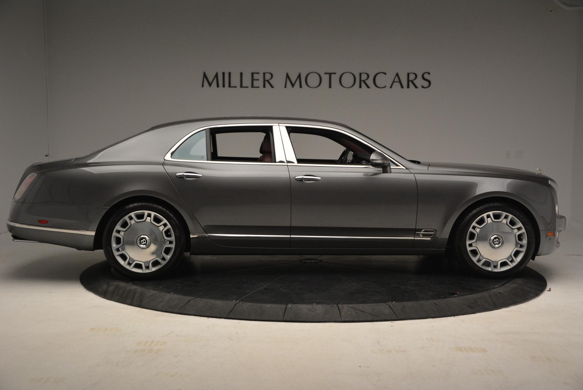 Used 2011 Bentley Mulsanne  For Sale In Westport, CT 38_p9
