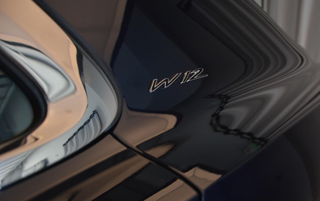 Used 2016 Bentley Flying Spur W12 For Sale In Westport, CT 39_p19