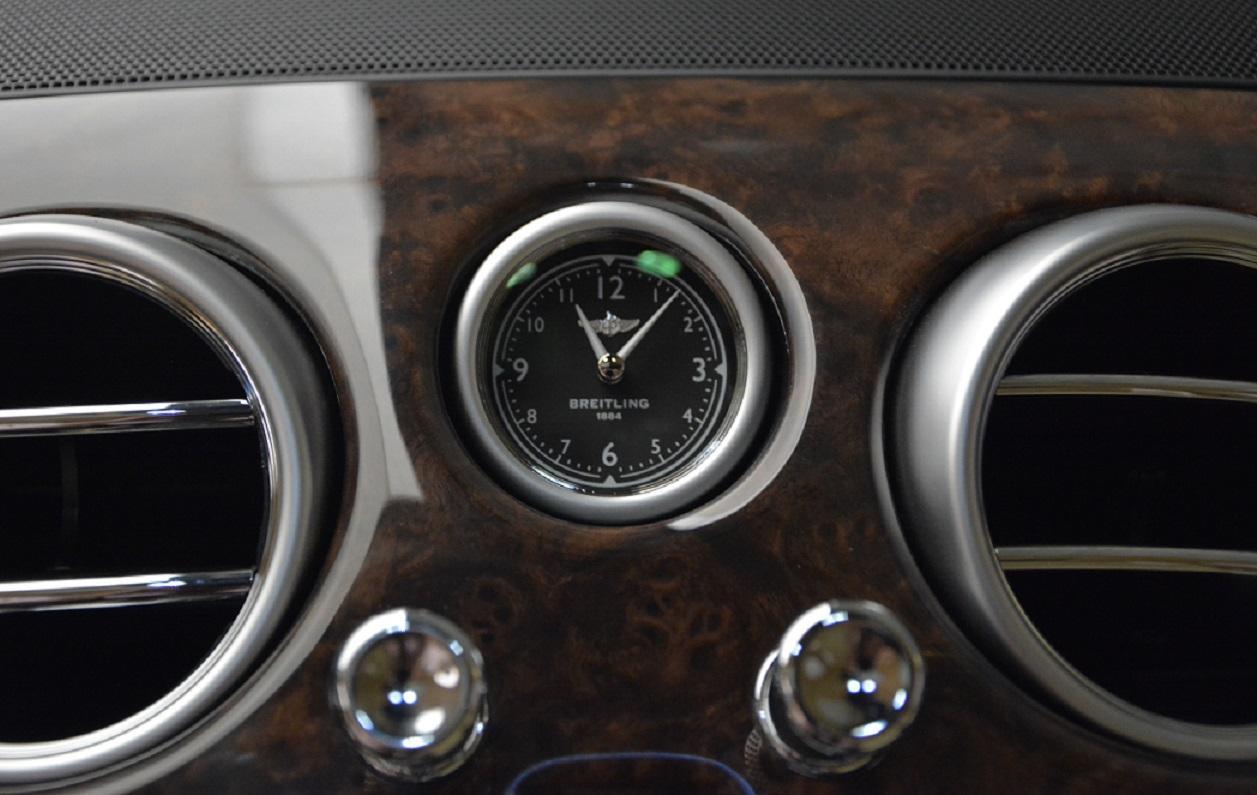 Used 2016 Bentley Flying Spur W12 For Sale In Westport, CT 39_p21