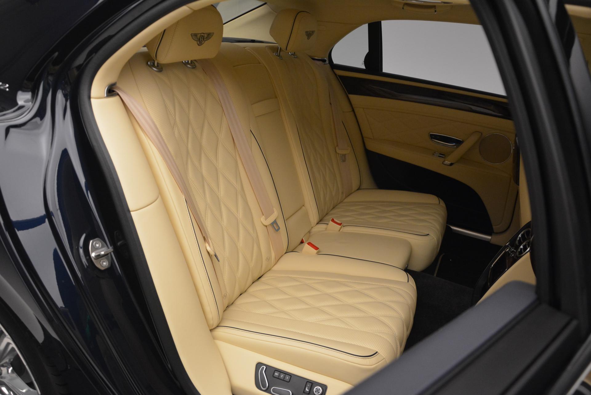 Used 2016 Bentley Flying Spur W12 For Sale In Westport, CT 39_p26