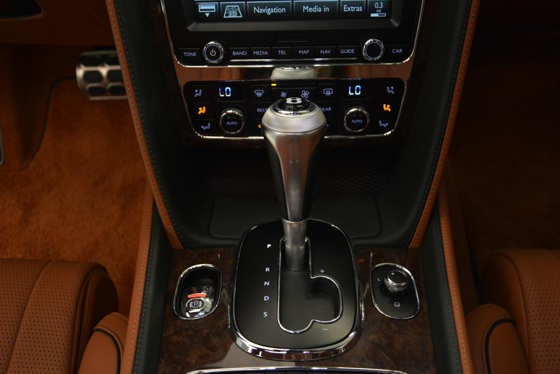Used 2016 Bentley Flying Spur W12  For Sale In Westport, CT 41_p36