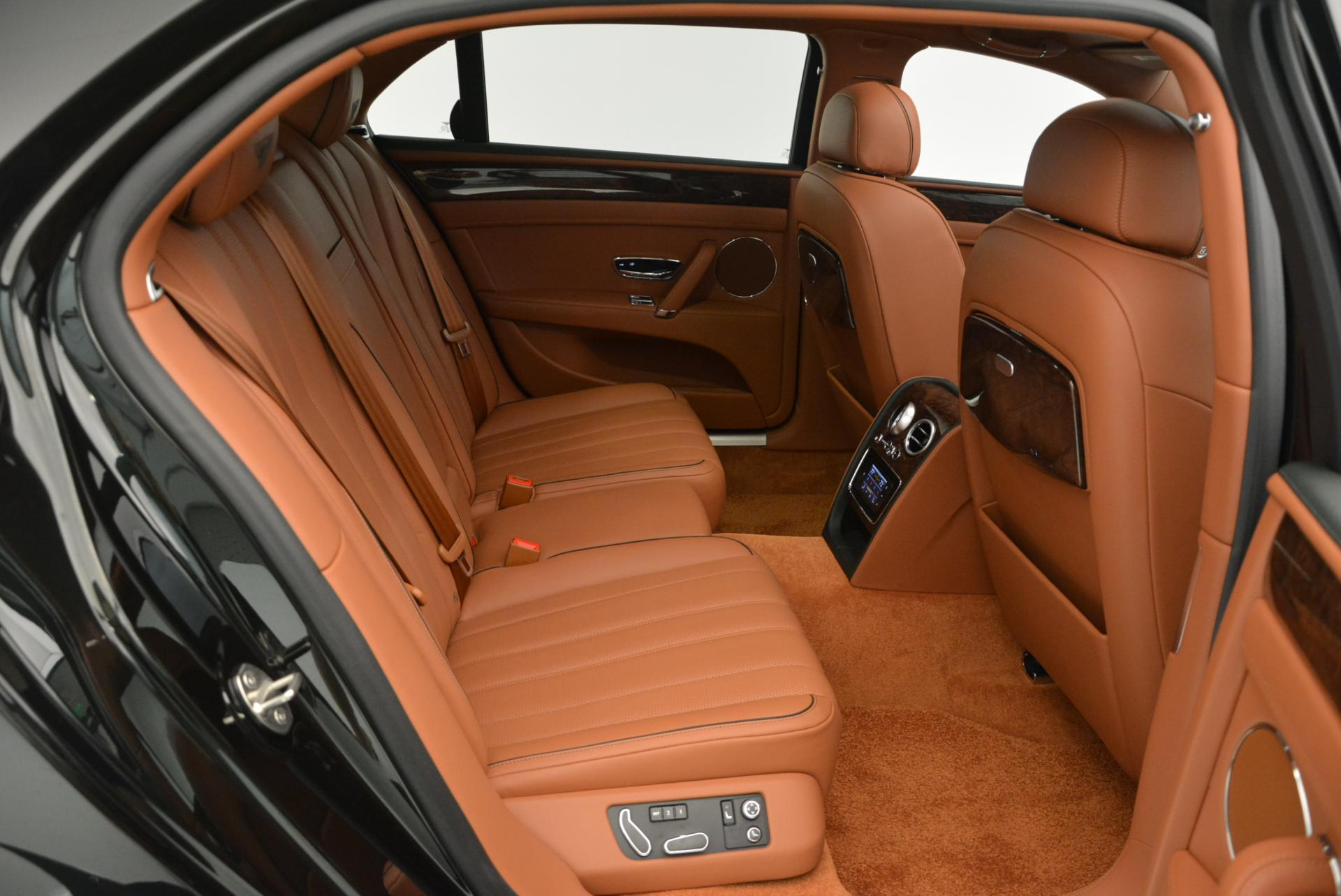 Used 2016 Bentley Flying Spur W12  For Sale In Westport, CT 41_p43