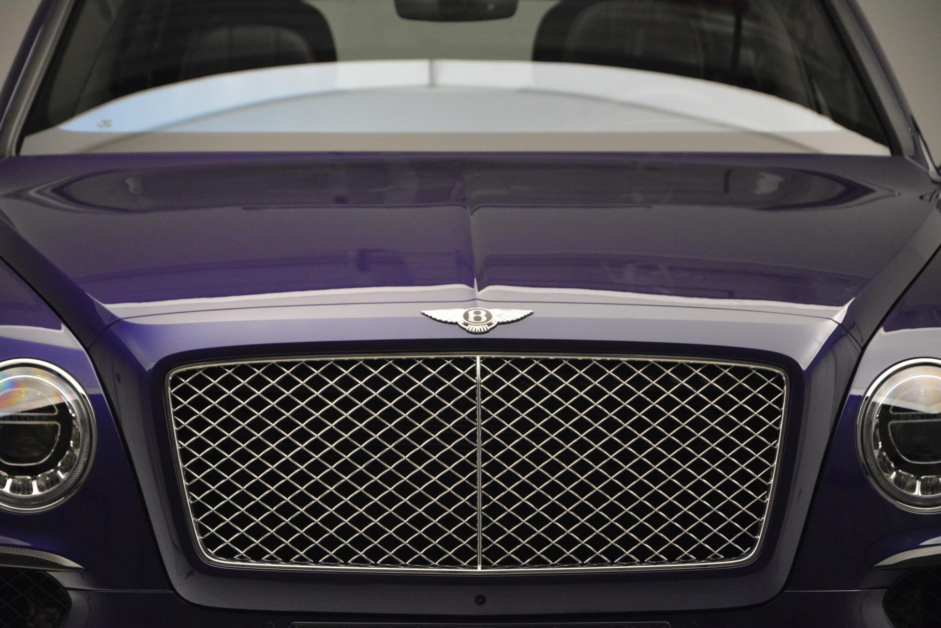 New 2017 Bentley Bentayga  For Sale In Westport, CT 42_p16