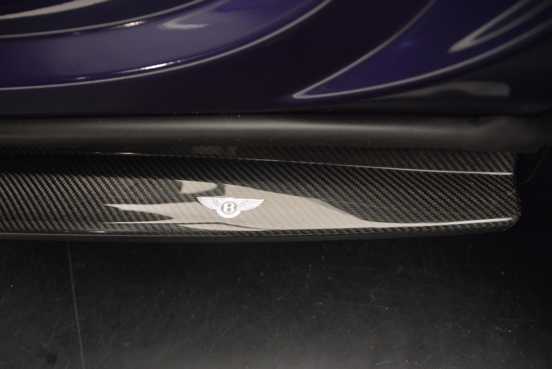 New 2017 Bentley Bentayga  For Sale In Westport, CT 42_p24