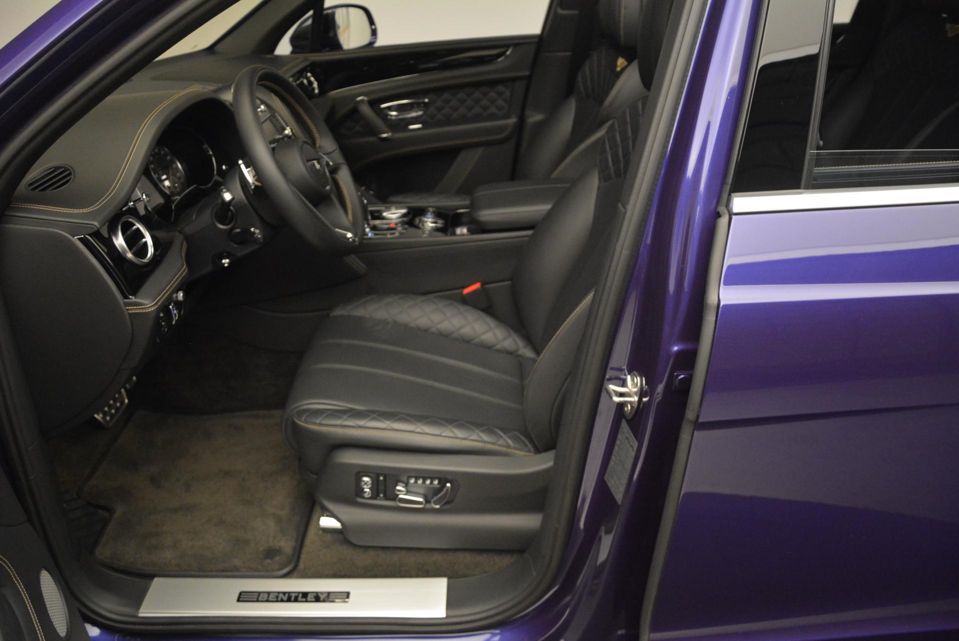 New 2017 Bentley Bentayga  For Sale In Westport, CT 42_p32