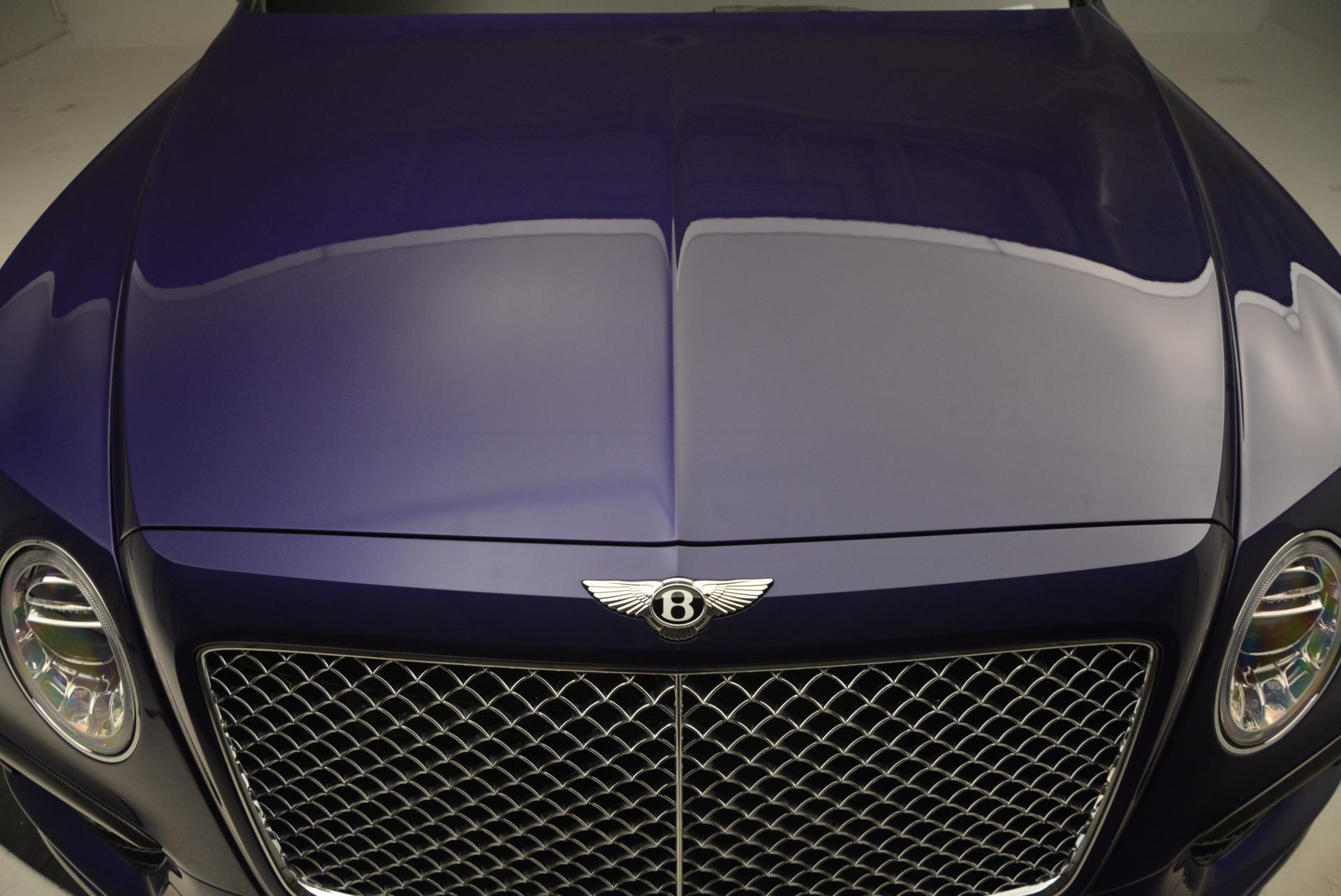New 2017 Bentley Bentayga  For Sale In Westport, CT 42_p42