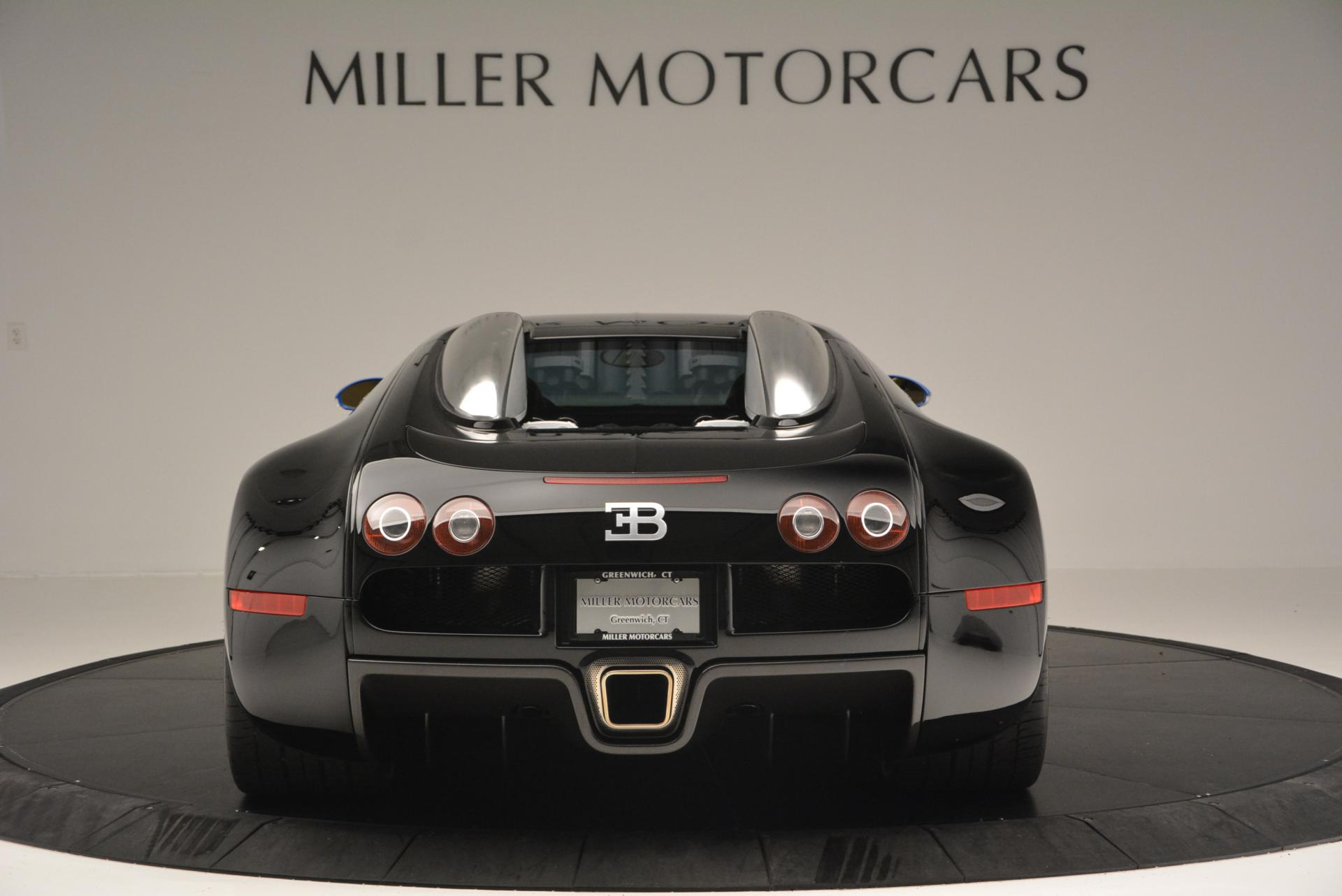 Used 2006 Bugatti Veyron 16.4  For Sale In Westport, CT 43_p10