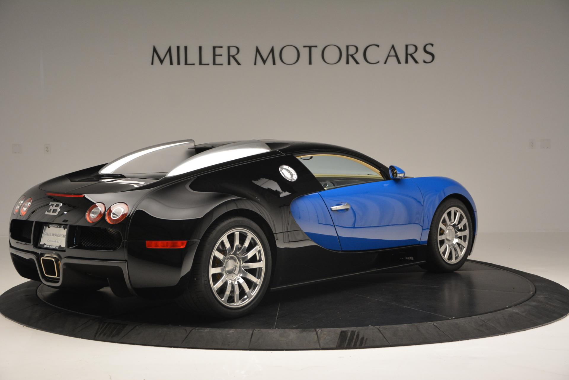 Used 2006 Bugatti Veyron 16.4  For Sale In Westport, CT 43_p12