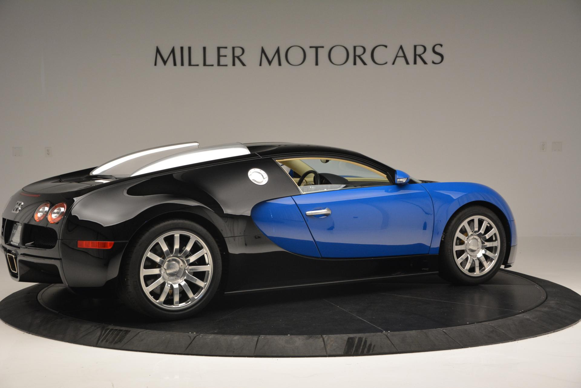 Used 2006 Bugatti Veyron 16.4  For Sale In Westport, CT 43_p13
