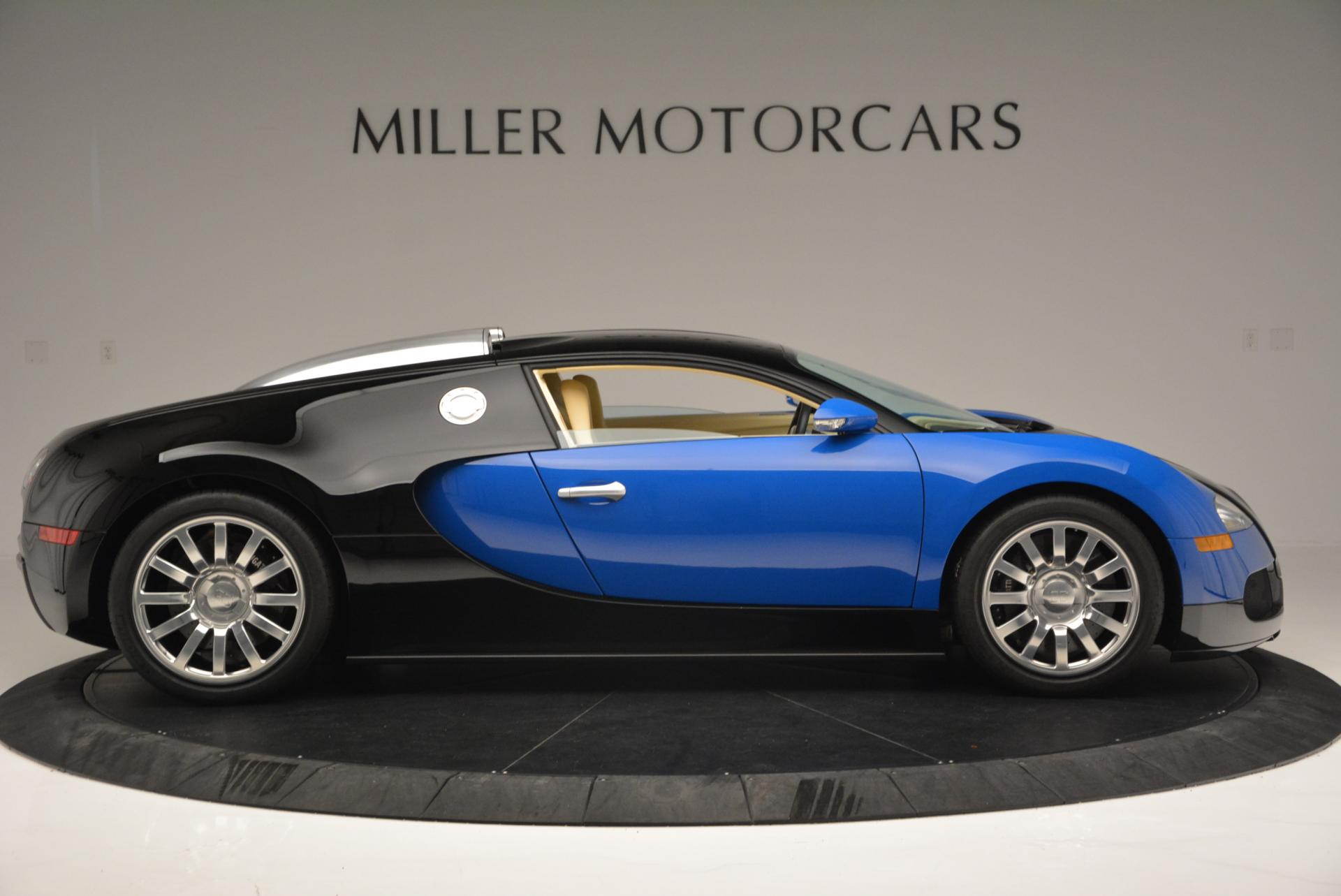Used 2006 Bugatti Veyron 16.4  For Sale In Westport, CT 43_p14