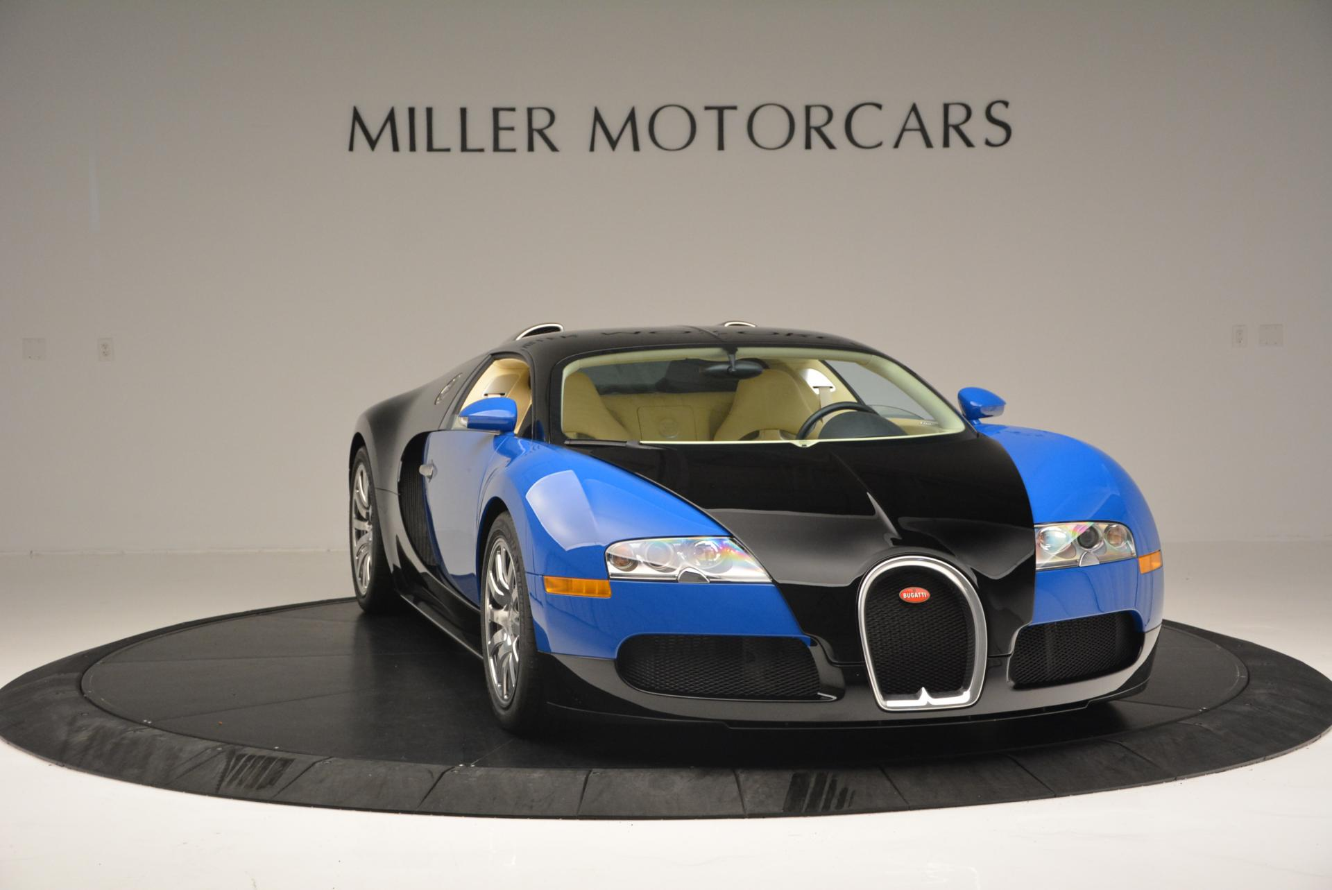 Used 2006 Bugatti Veyron 16.4  For Sale In Westport, CT 43_p18
