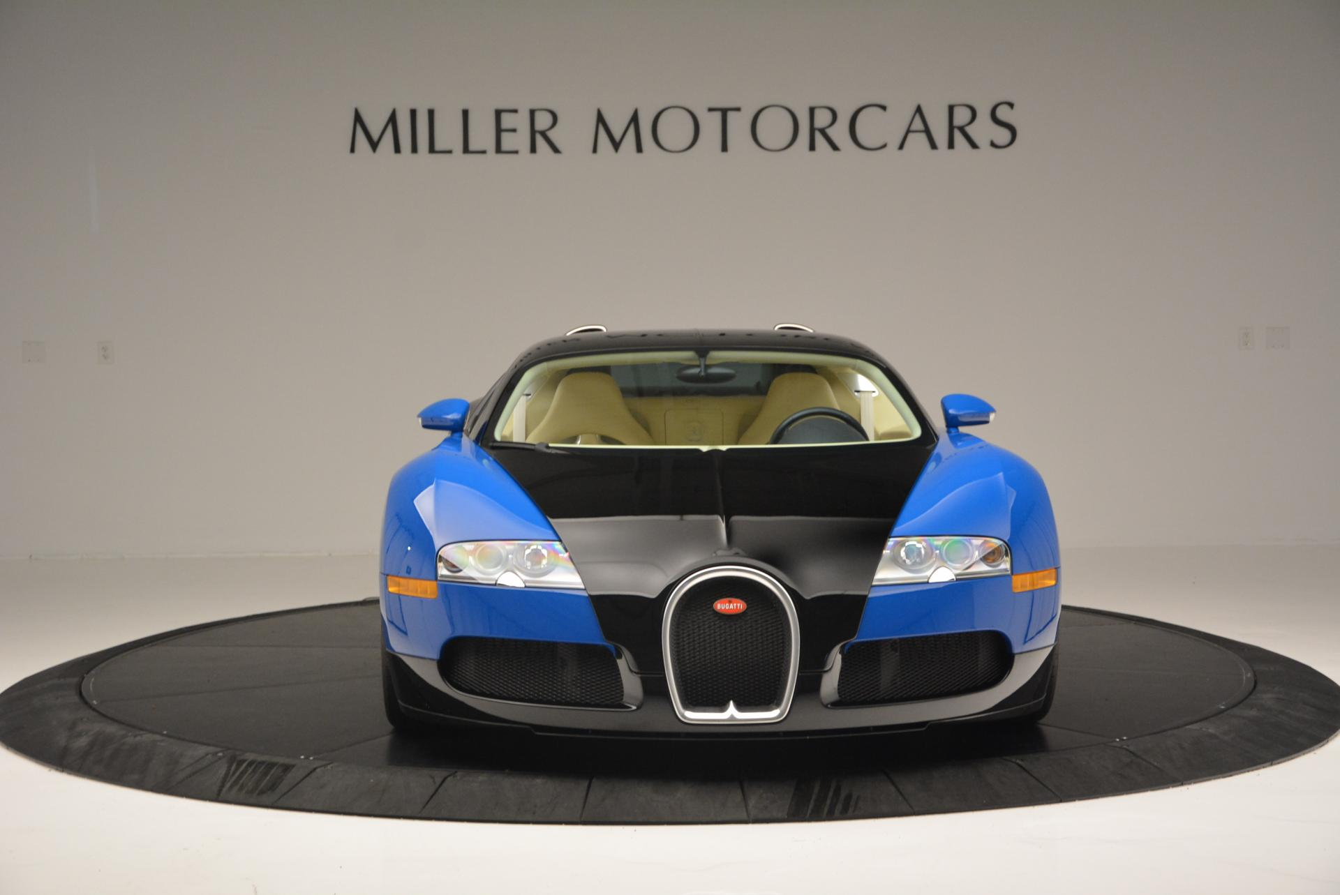Used 2006 Bugatti Veyron 16.4  For Sale In Westport, CT 43_p19