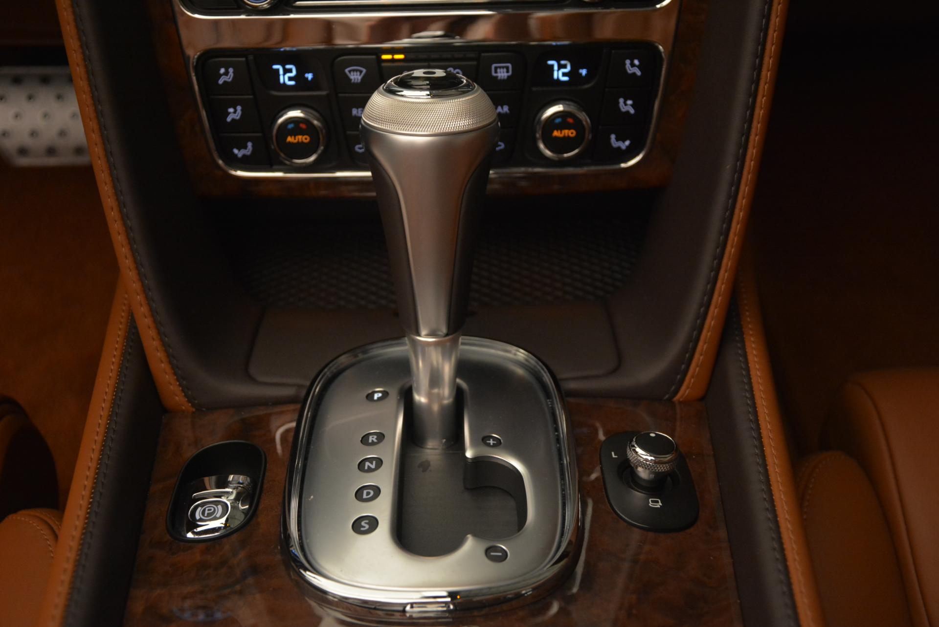 Used 2013 Bentley Continental GTC V8  For Sale In Westport, CT 498_p43