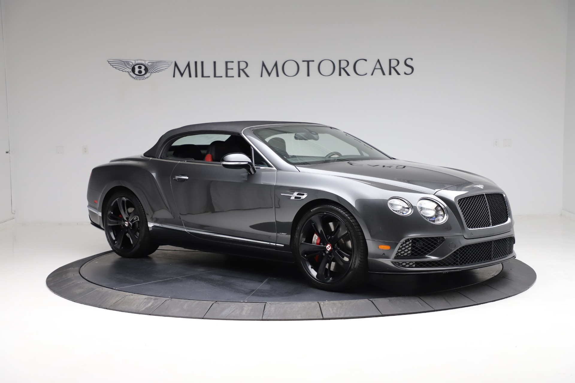 New 2017 Bentley Continental GT V8 S For Sale In Westport, CT 499_p21