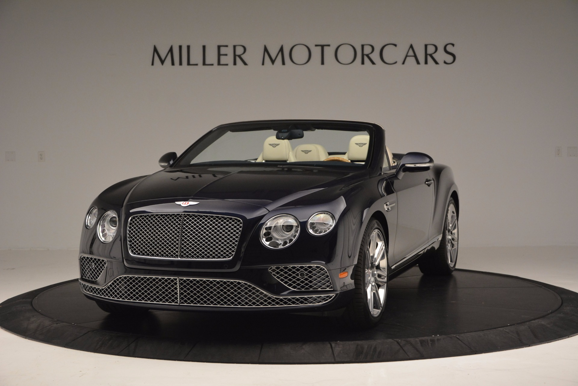 New 2017 Bentley Continental GT V8 For Sale In Westport, CT 500_main