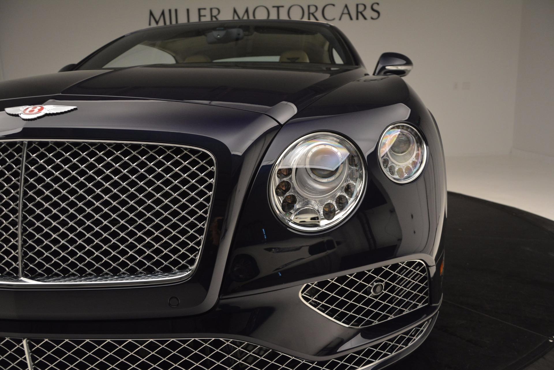New 2017 Bentley Continental GT V8 For Sale In Westport, CT 500_p22