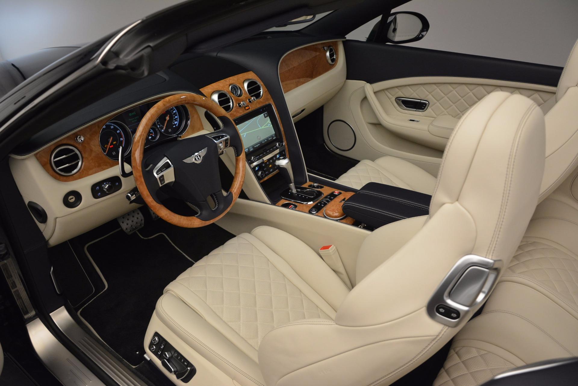 New 2017 Bentley Continental GT V8 For Sale In Westport, CT 500_p28