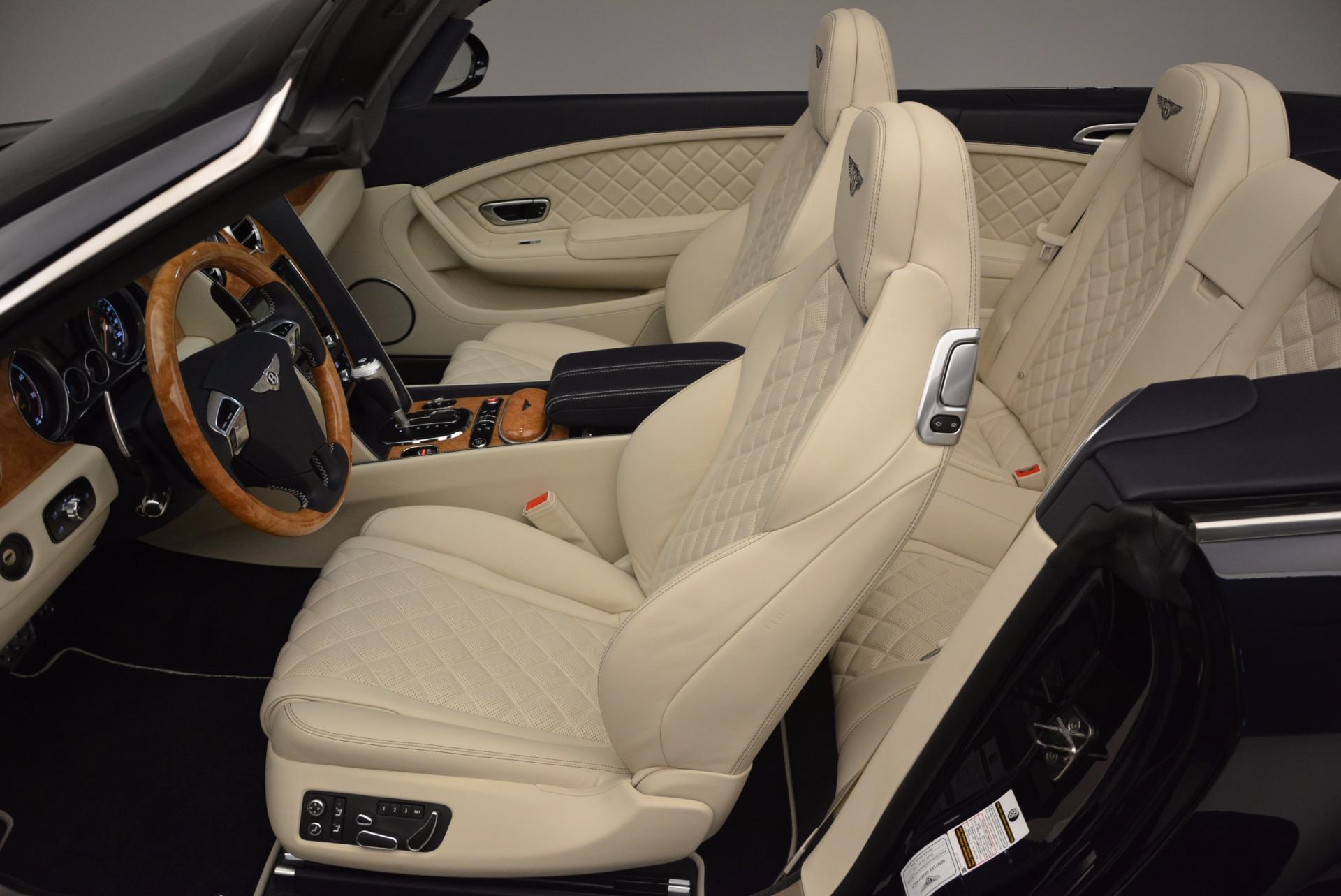 New 2017 Bentley Continental GT V8 For Sale In Westport, CT 500_p29
