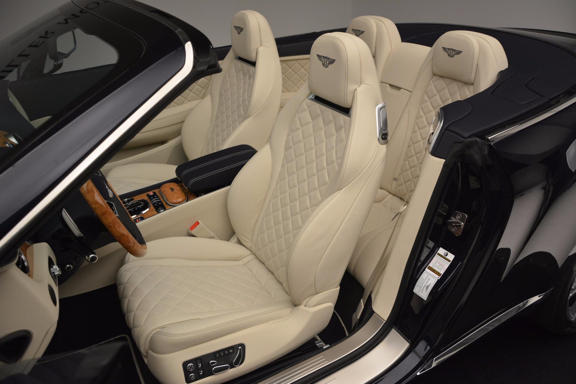 New 2017 Bentley Continental GT V8 For Sale In Westport, CT 500_p30