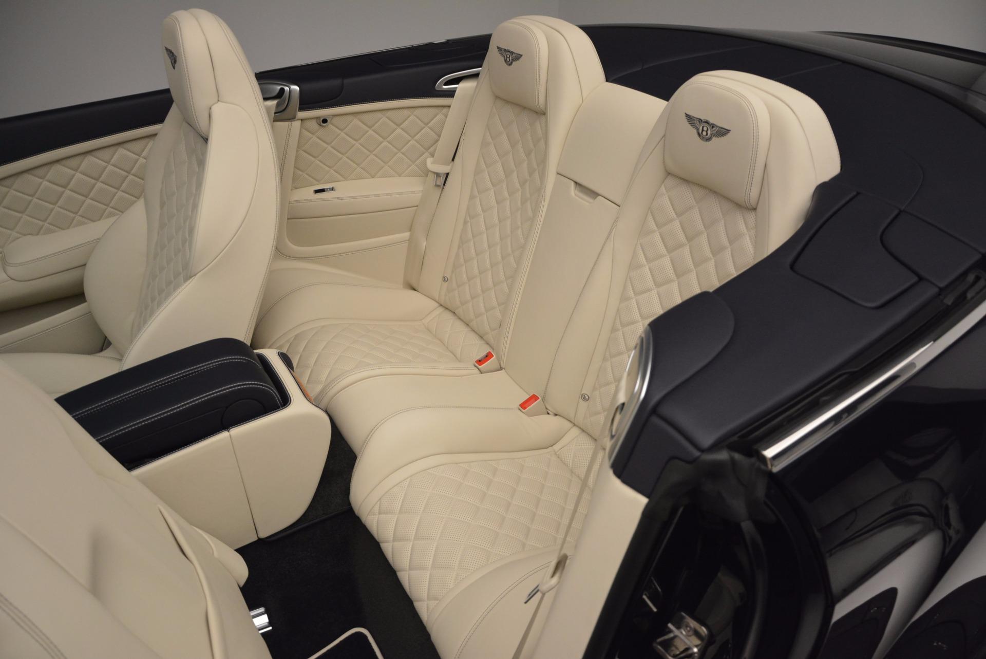 New 2017 Bentley Continental GT V8 For Sale In Westport, CT 500_p31
