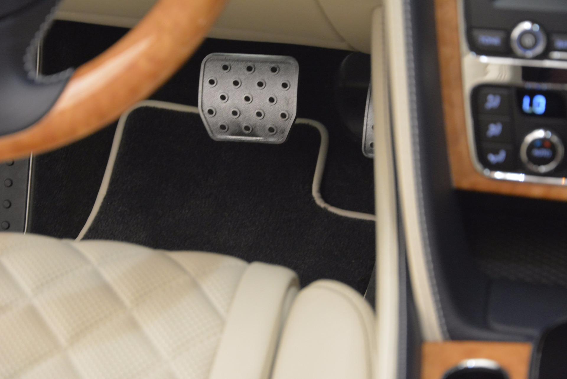 New 2017 Bentley Continental GT V8 For Sale In Westport, CT 500_p38
