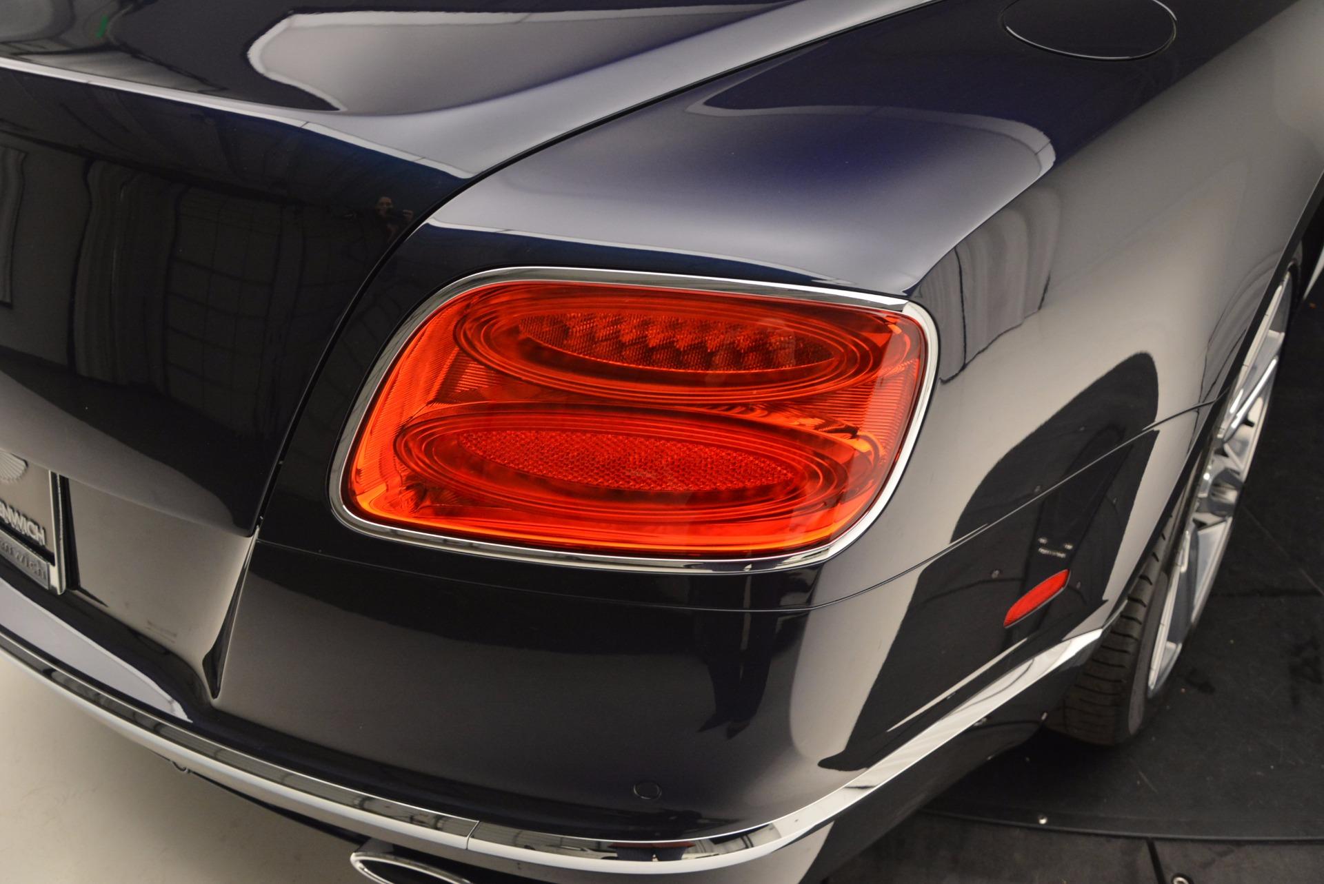 New 2017 Bentley Continental GT V8 For Sale In Westport, CT 500_p42