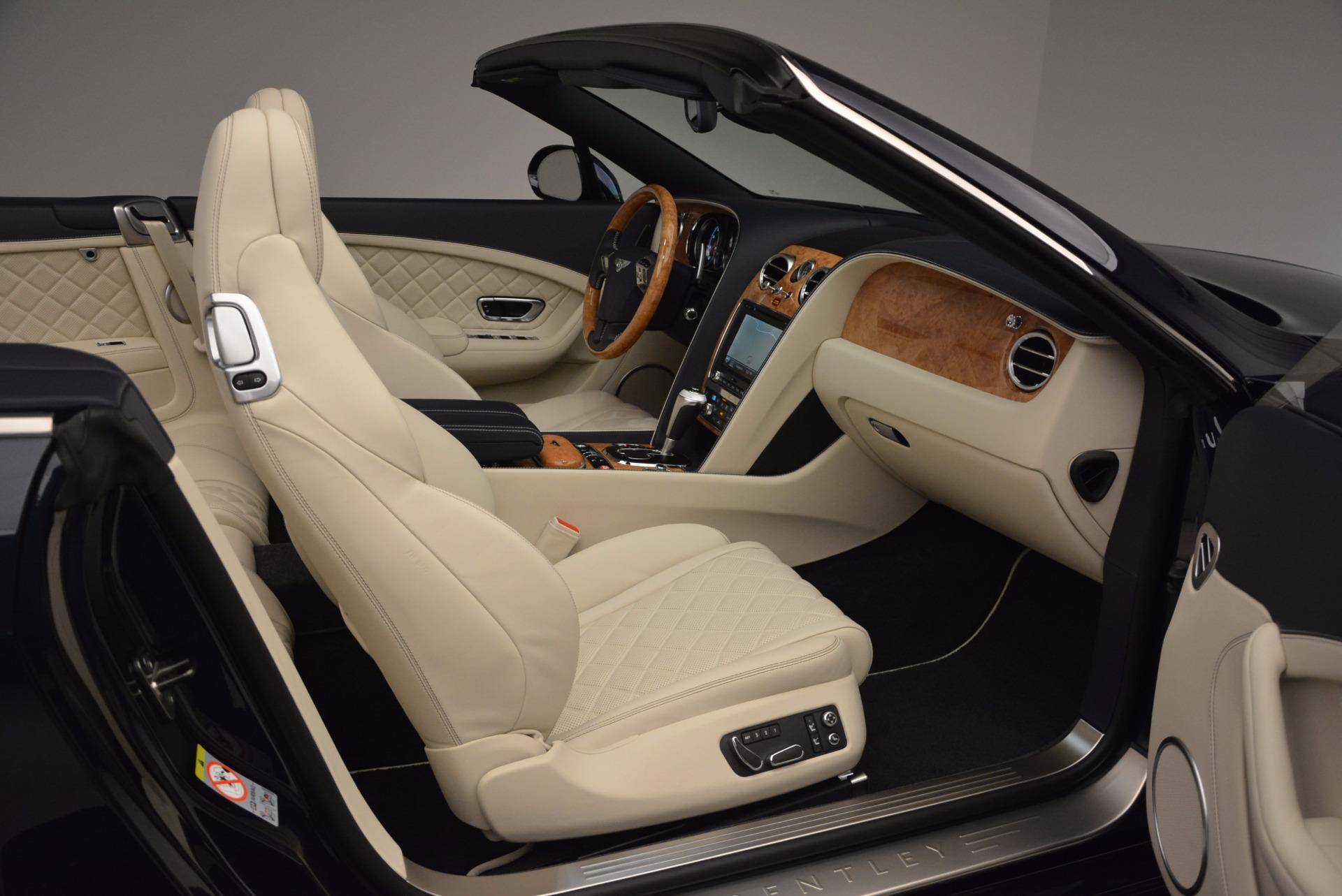 New 2017 Bentley Continental GT V8 For Sale In Westport, CT 500_p43