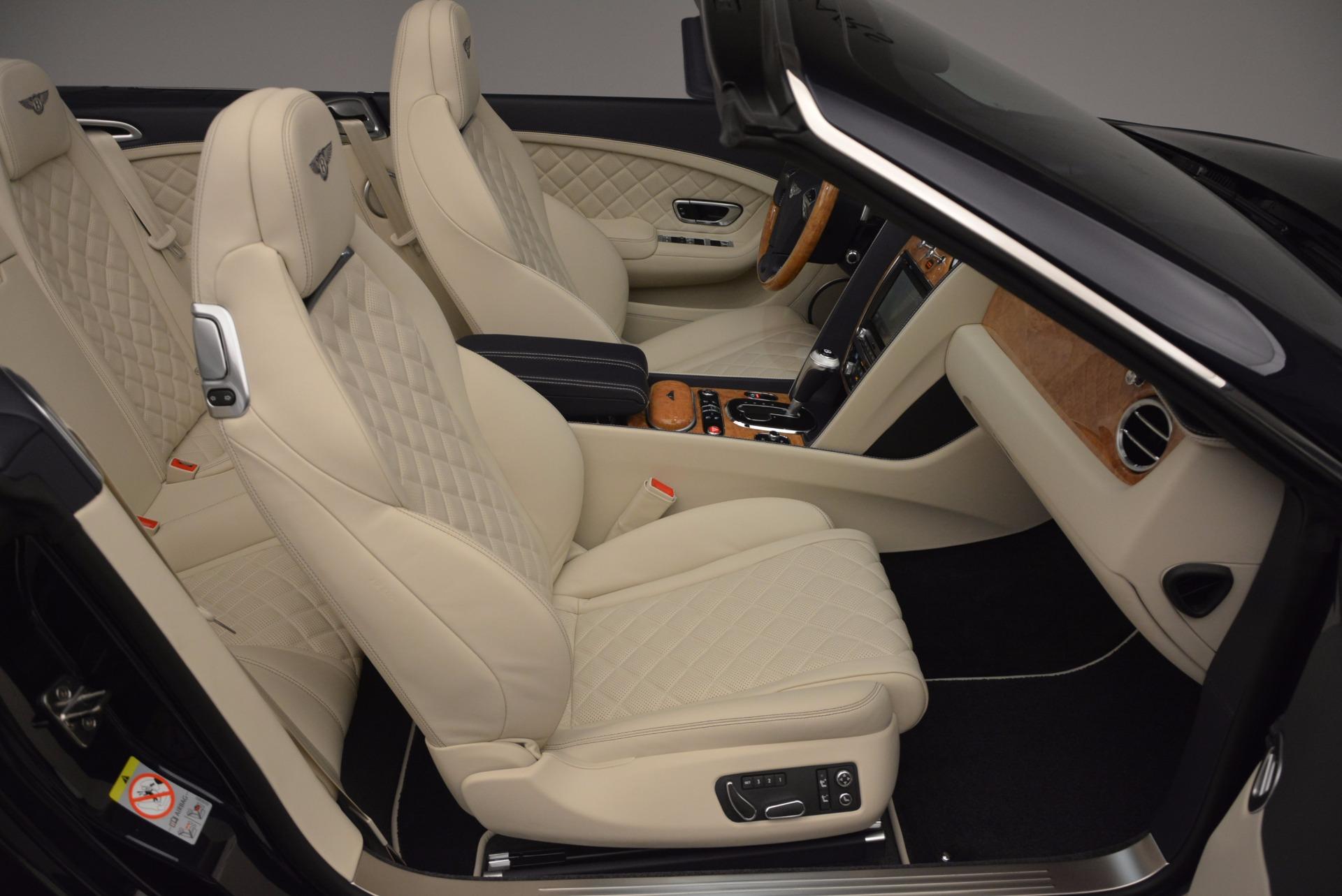 New 2017 Bentley Continental GT V8 For Sale In Westport, CT 500_p44