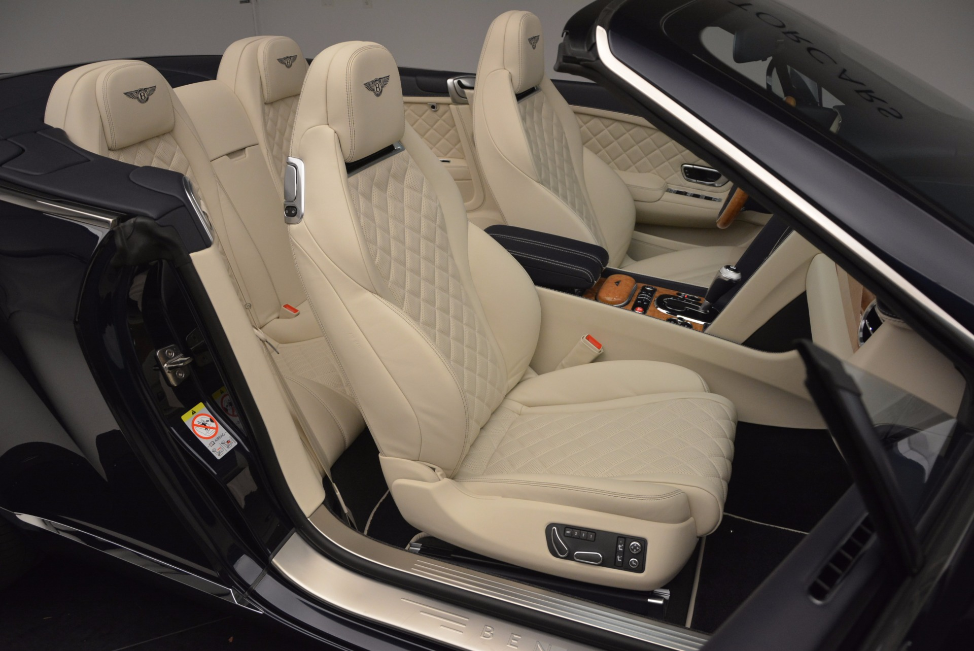 New 2017 Bentley Continental GT V8 For Sale In Westport, CT 500_p45