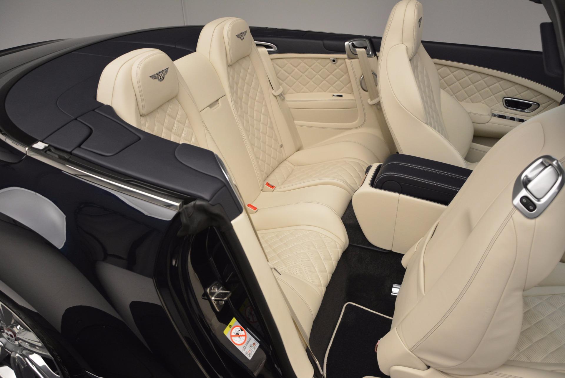 New 2017 Bentley Continental GT V8 For Sale In Westport, CT 500_p47