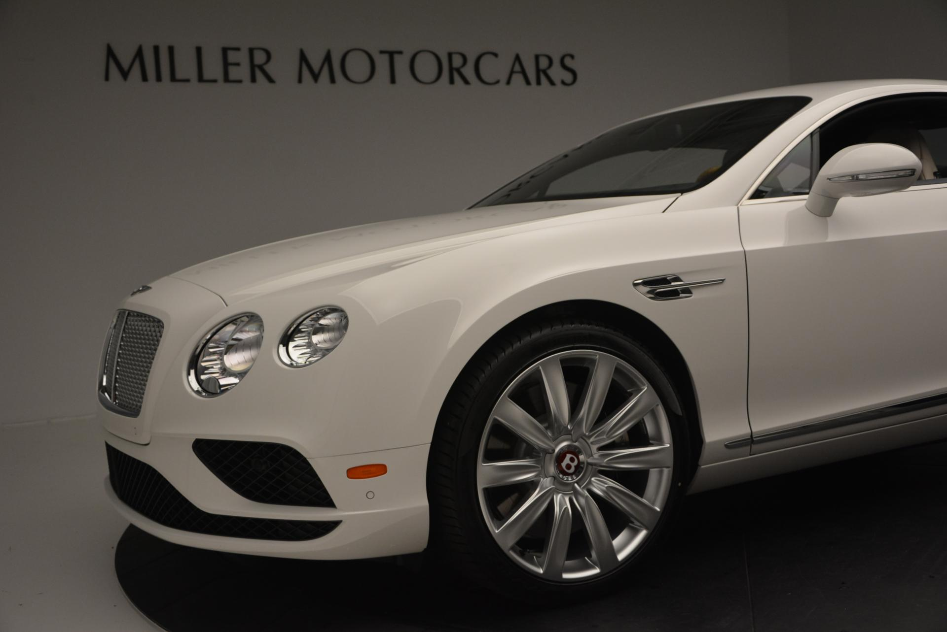 New 2016 Bentley Continental GT V8 For Sale In Westport, CT 502_p14