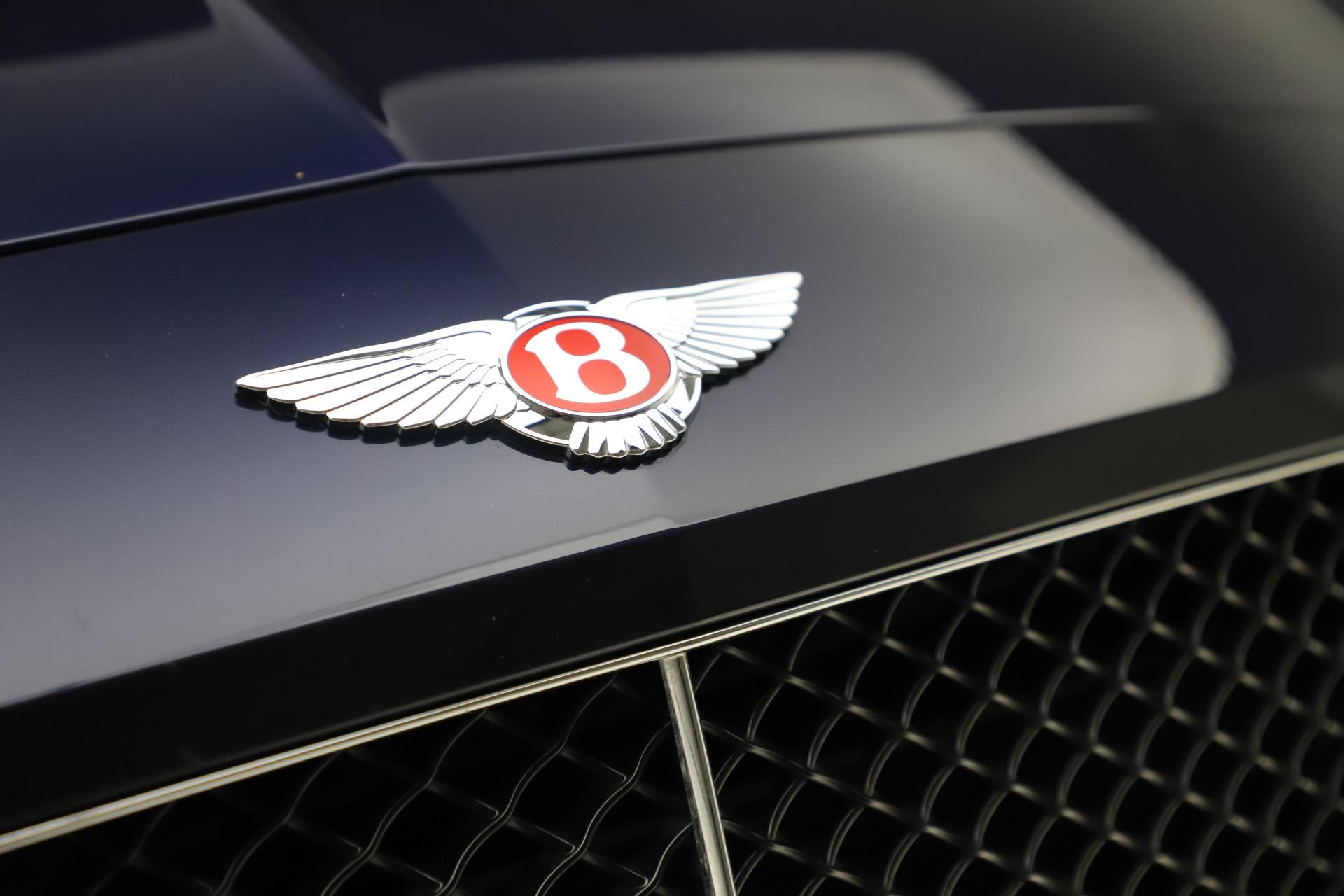 New 2017 Bentley Continental GT V8 S For Sale In Westport, CT 503_p12
