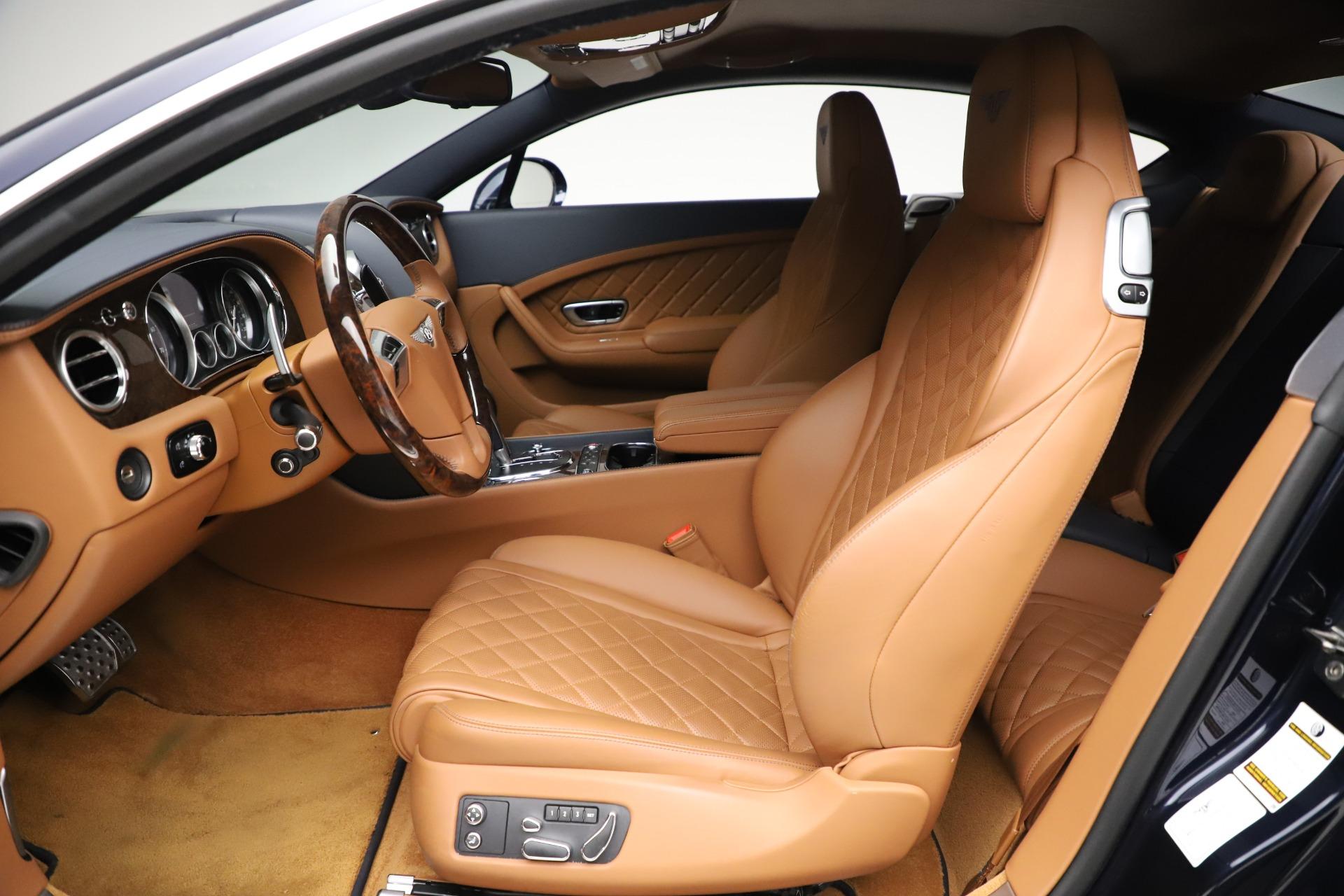 New 2017 Bentley Continental GT V8 S For Sale In Westport, CT 503_p18
