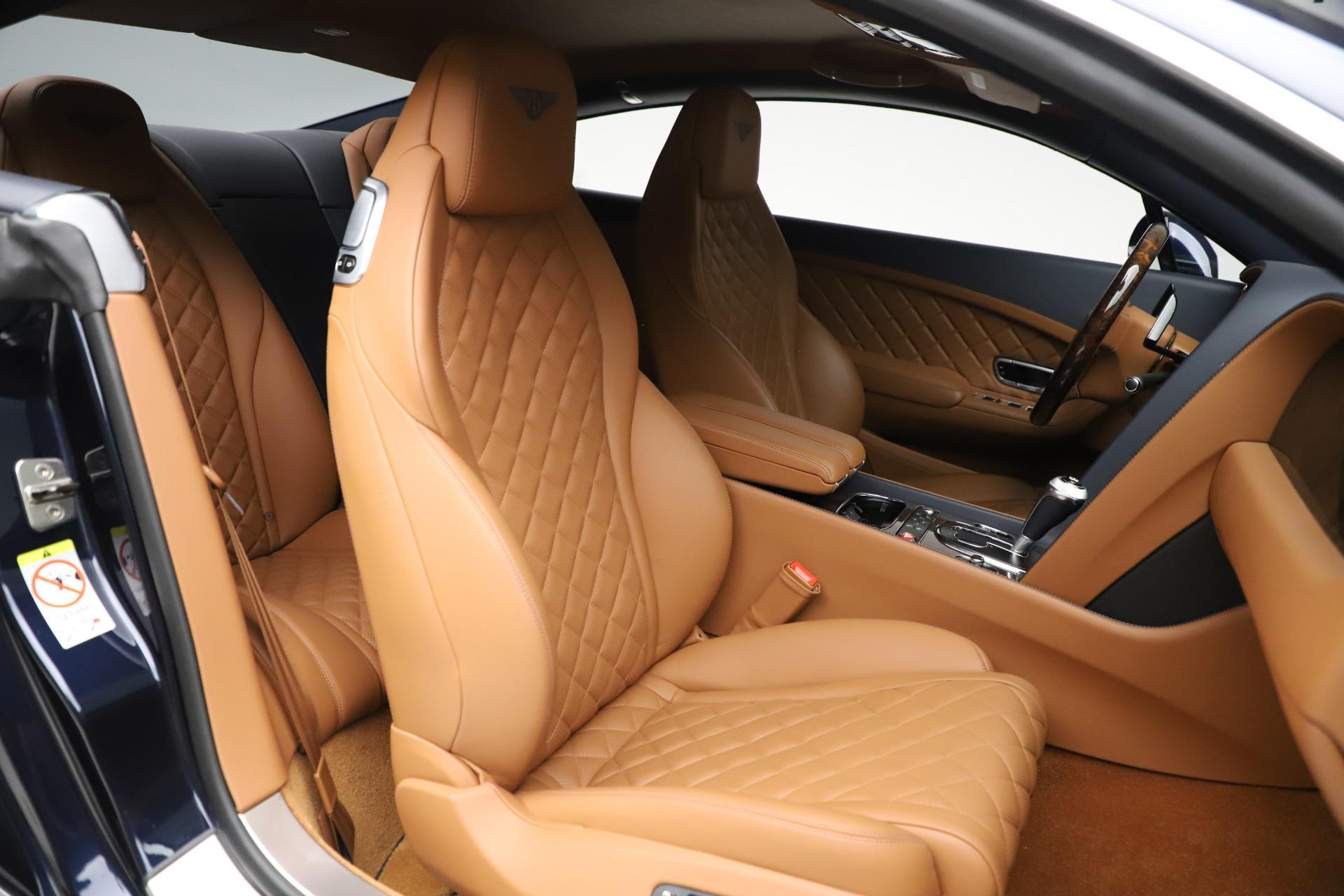 New 2017 Bentley Continental GT V8 S For Sale In Westport, CT 503_p25