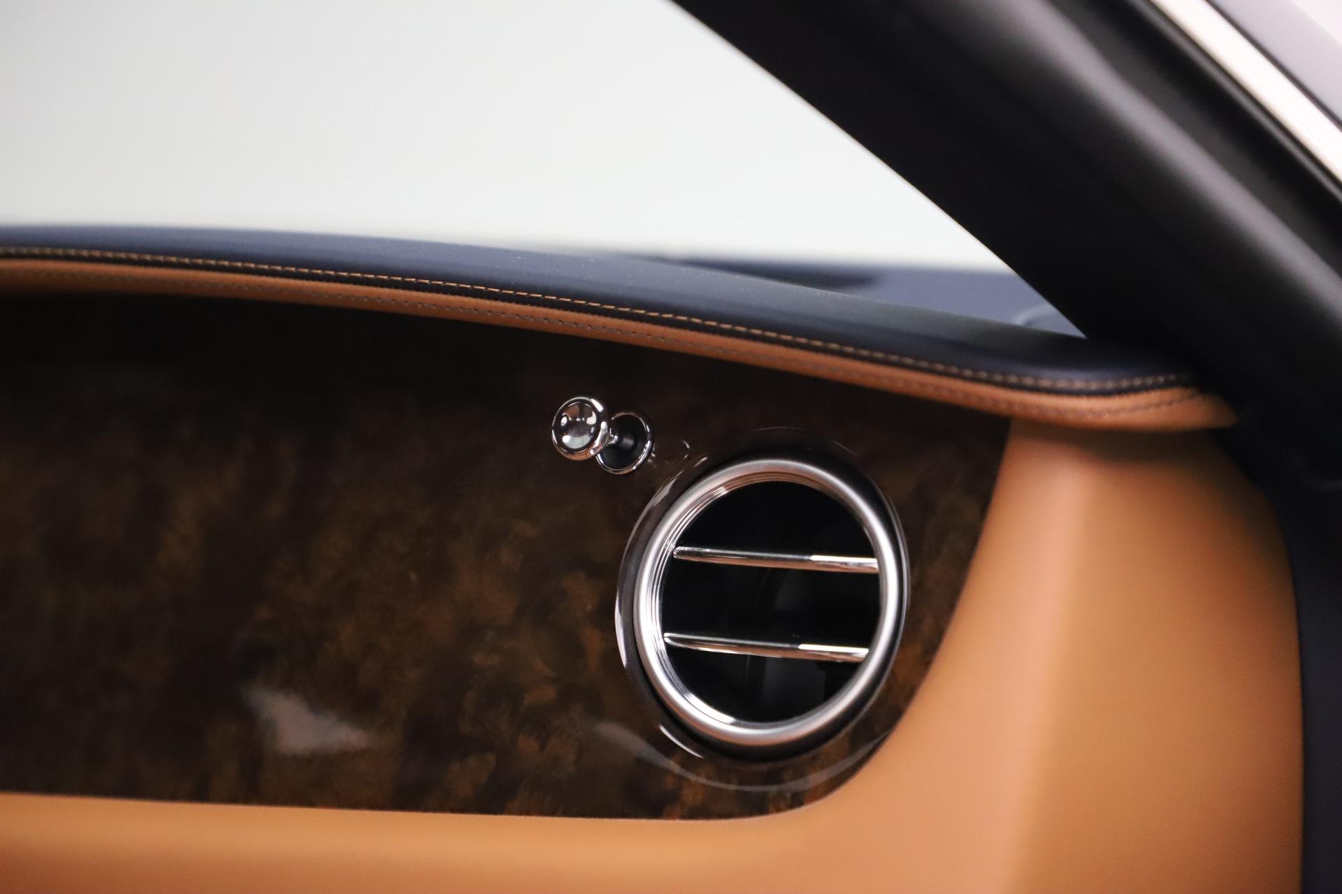 New 2017 Bentley Continental GT V8 S For Sale In Westport, CT 503_p28