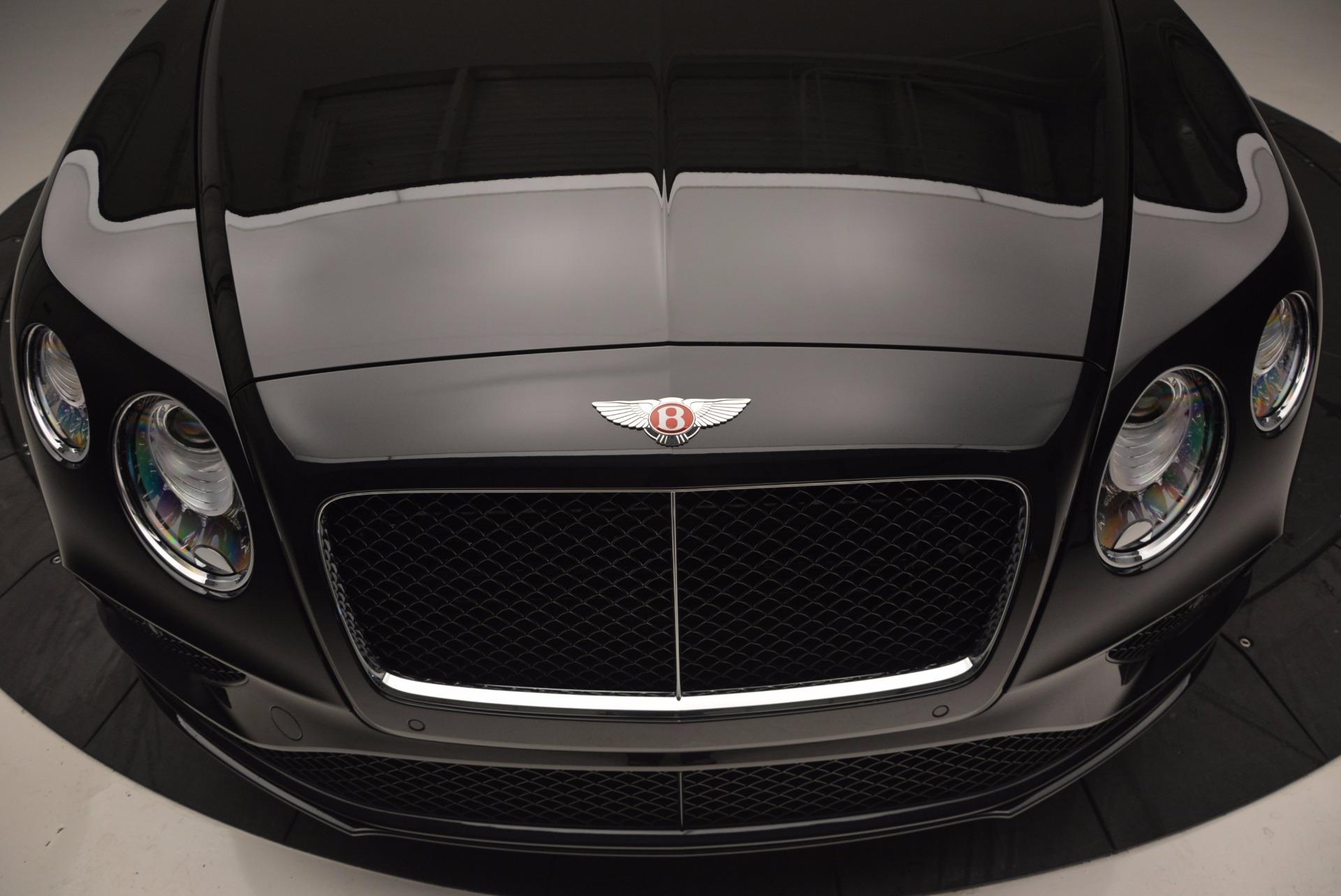 New 2017 Bentley Continental GT V8 S For Sale In Westport, CT 505_p13