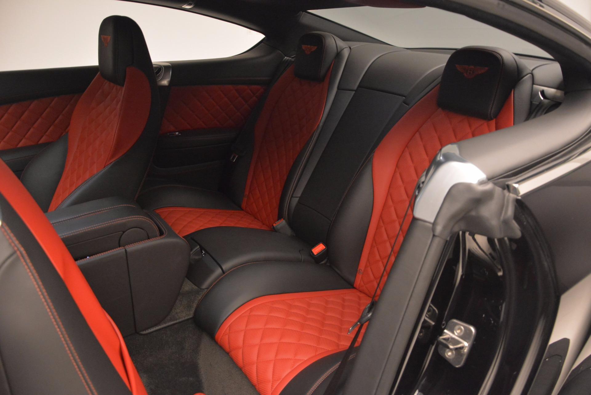 New 2017 Bentley Continental GT V8 S For Sale In Westport, CT 505_p25